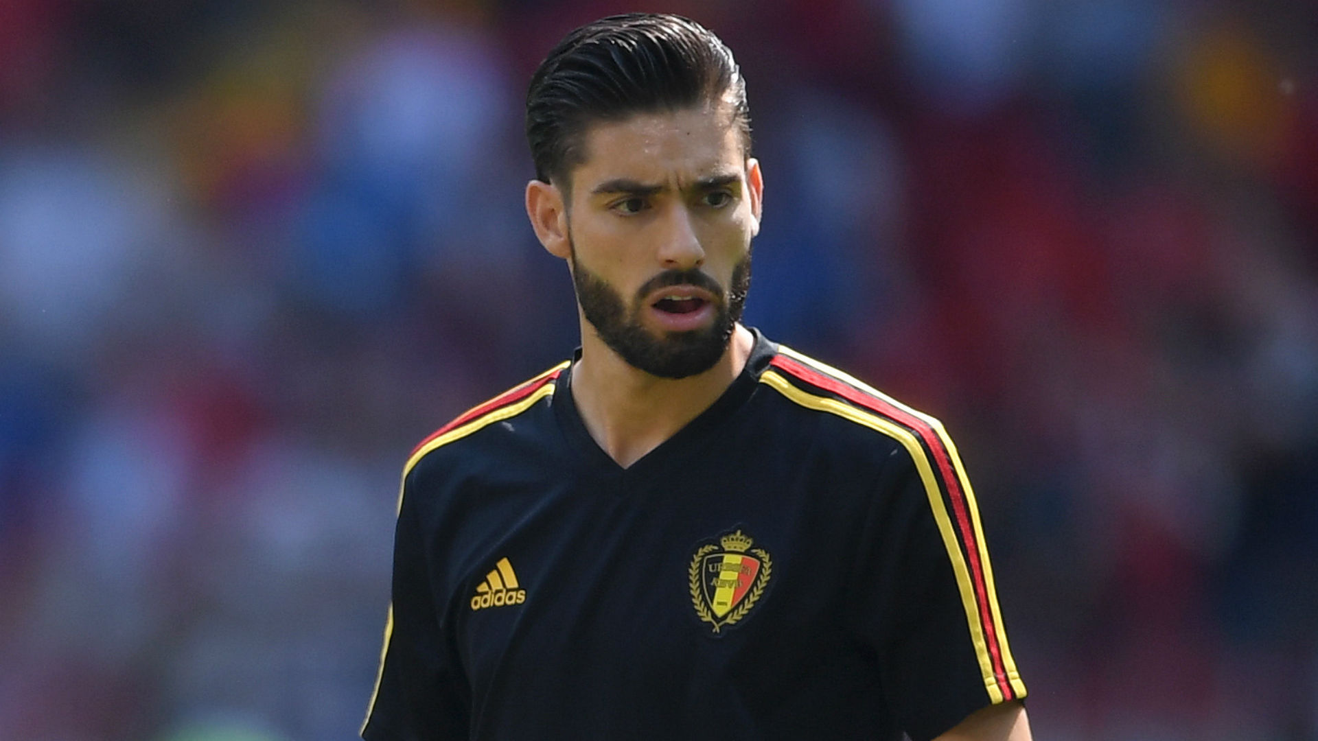 Carrasco suspended by Dalian Yifang for going AWOL amid Arsenal links