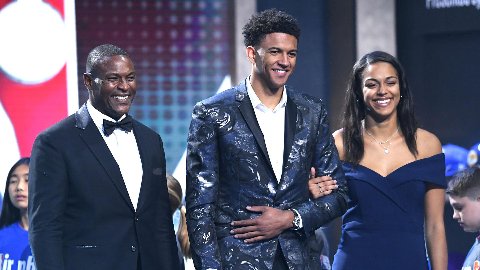 NBA Draft 2019 rumors: Celtics trade down from No  20