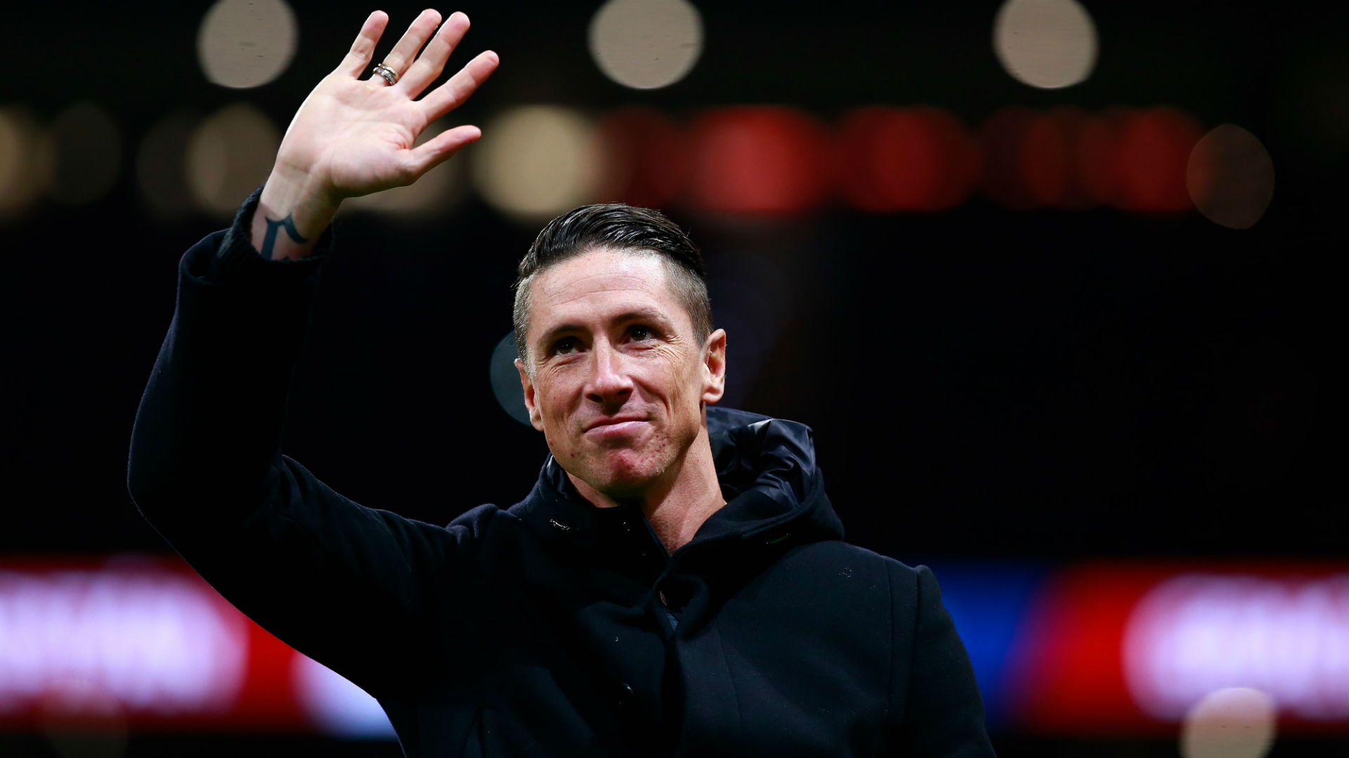 Former Atletico, Liverpool and Spain star Torres to retire