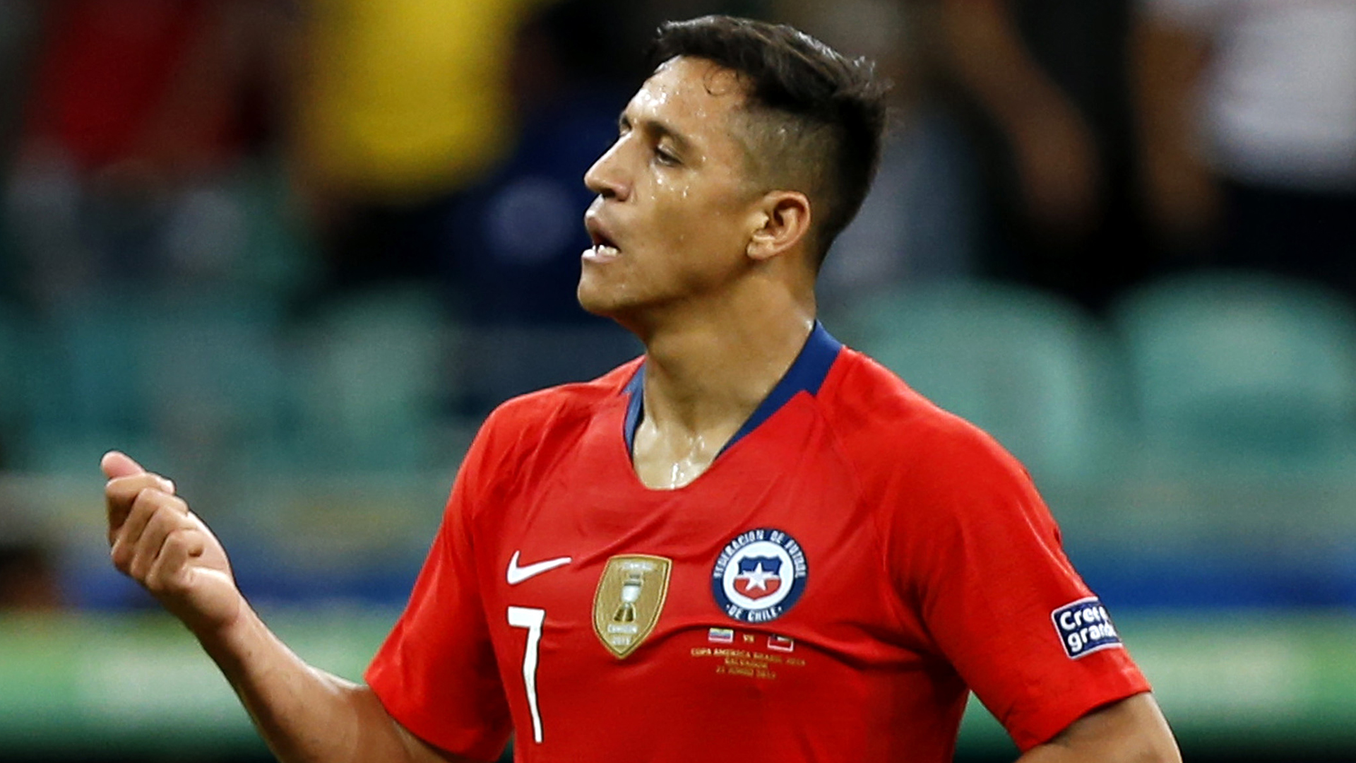 Sanchez feels more love with Chile than at Man United – Rueda