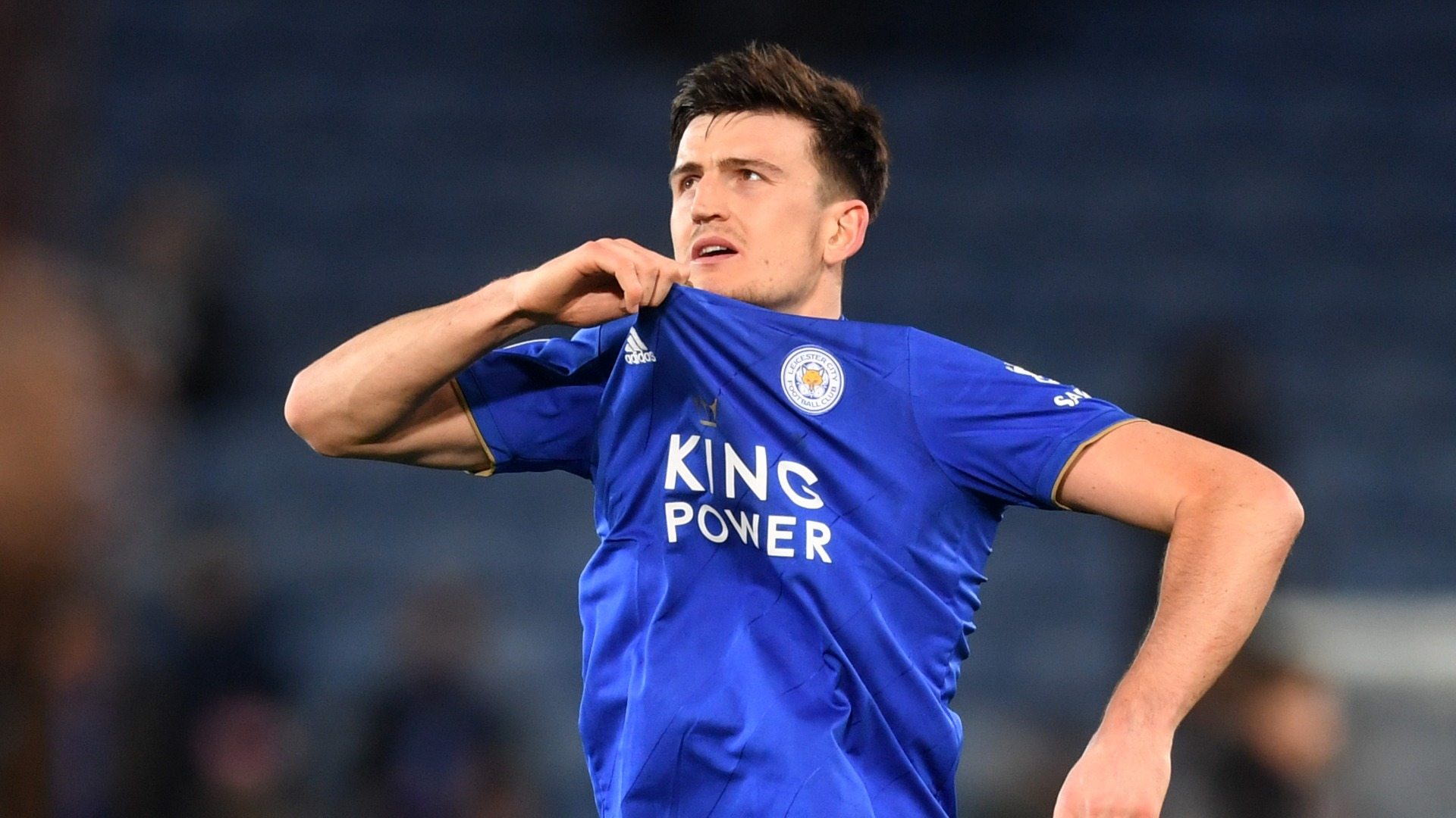 We've all been there! - Maguire explains Manchester United social media faux pas