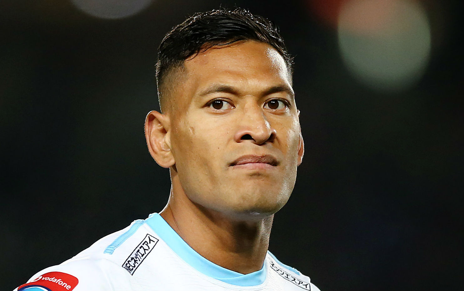 Folau a victim of 'continuing campaign of discrimination' after GoFundMe page shut down