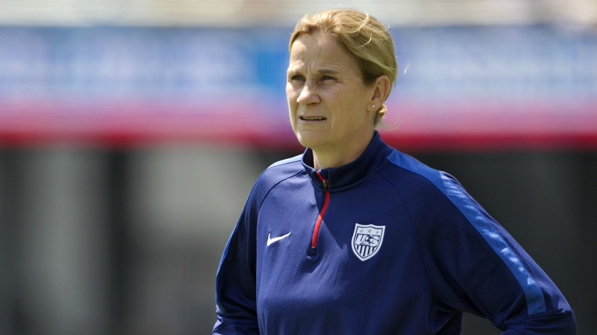 Women's World Cup 2019: Jill Ellis unfazed by USWNT's short rest ahead of Spain match