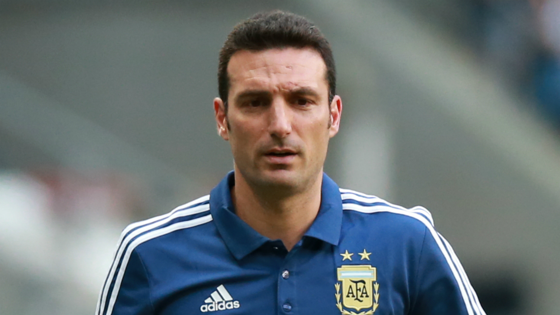 Argentina seem to be at war – Scaloni