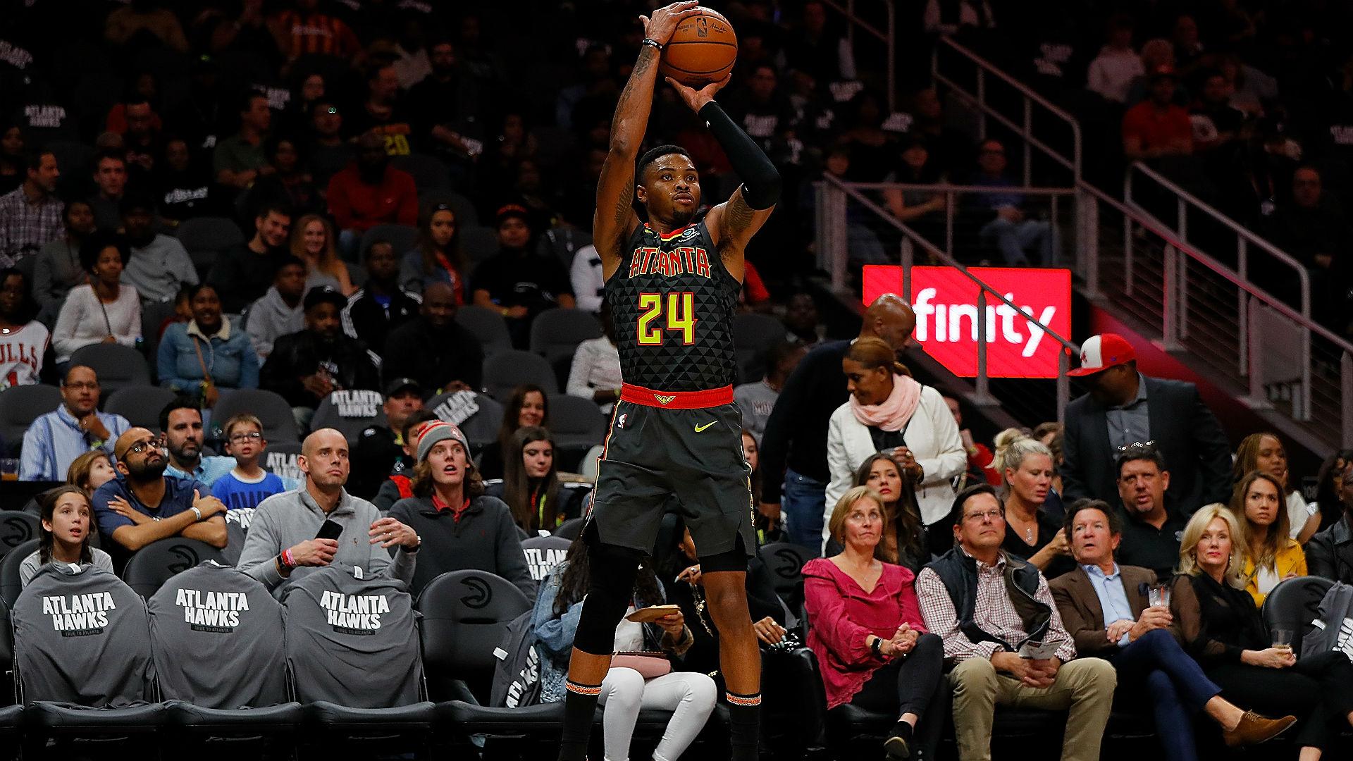 NBA trade news: Trail Blazers acquire Kent Bazemore, send Evan Turner to Hawks