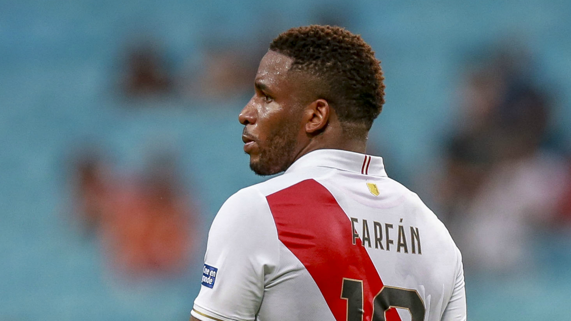 Peru's Farfan ruled out of Copa America