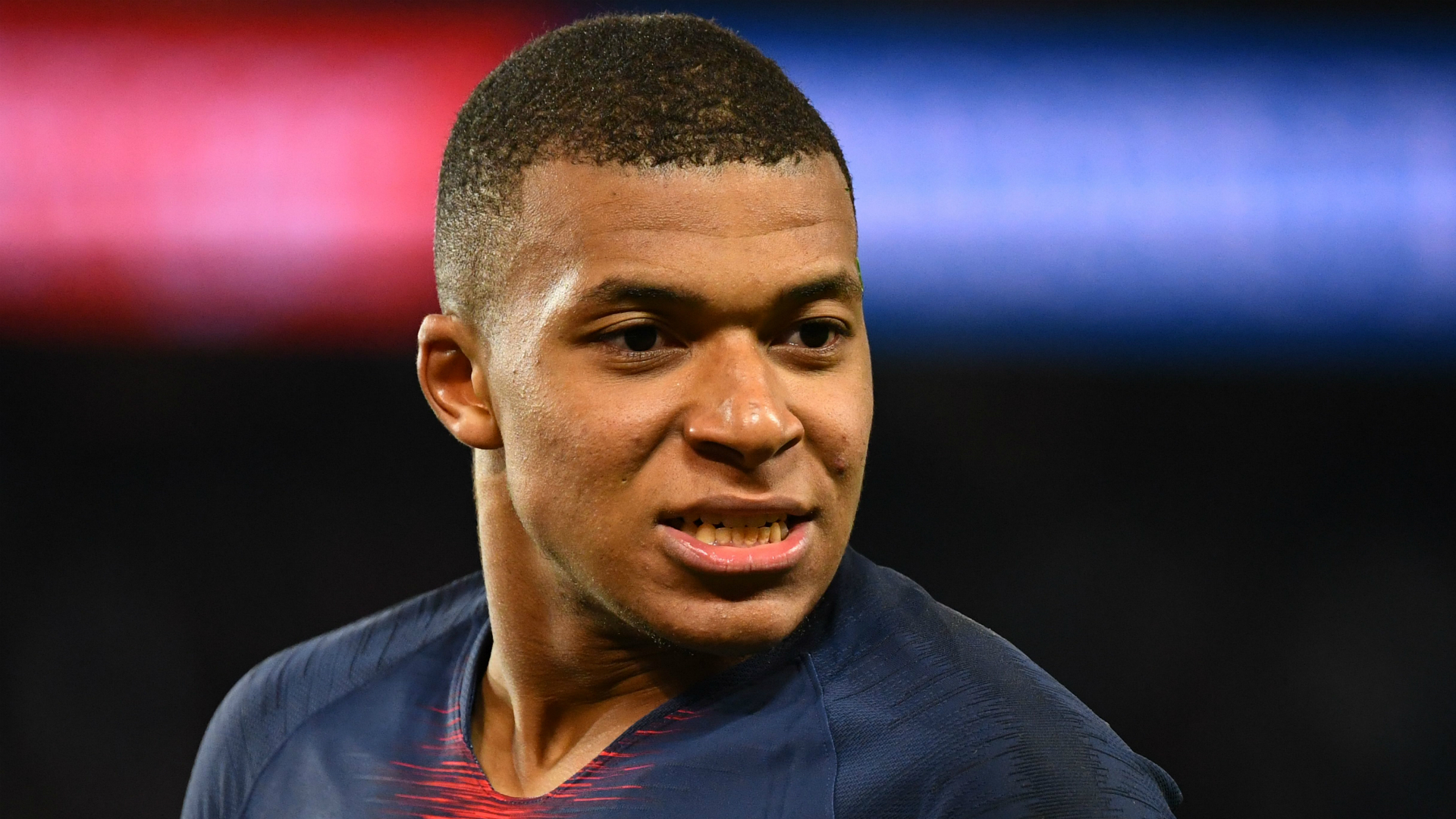 Mbappe could play at 2020 Olympics