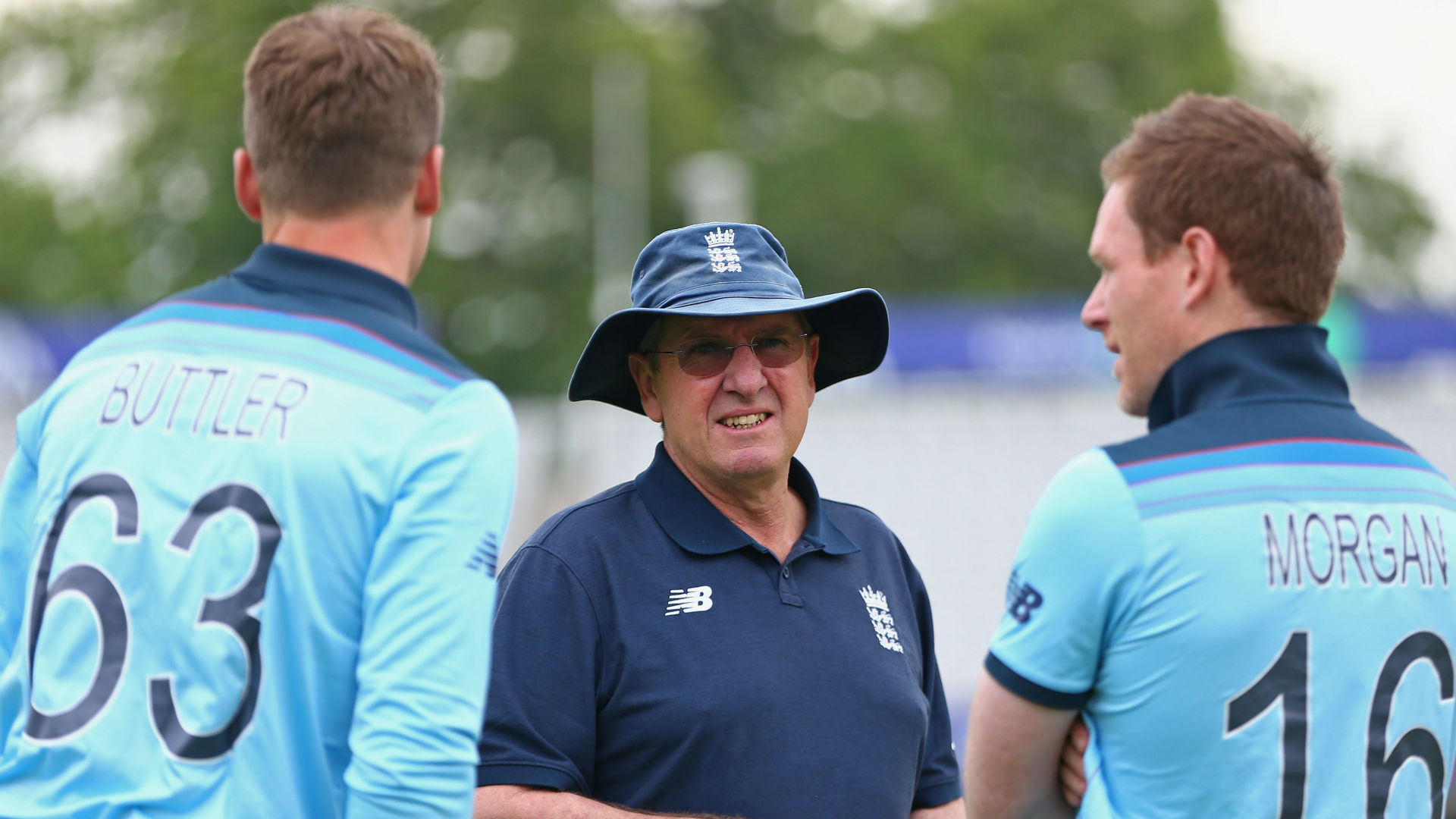 England v Australia: Morgan's men look for response after Sri Lanka setback
