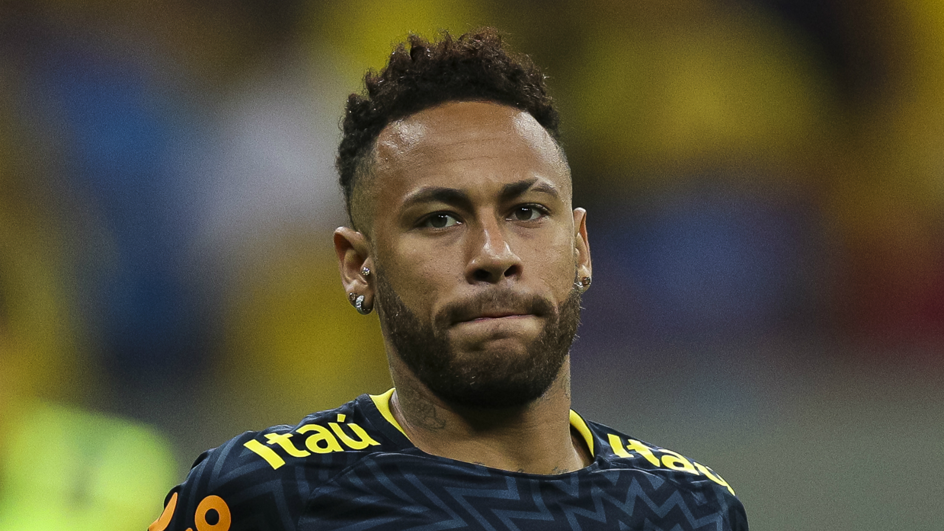 It is time for Neymar to decide, says Belletti