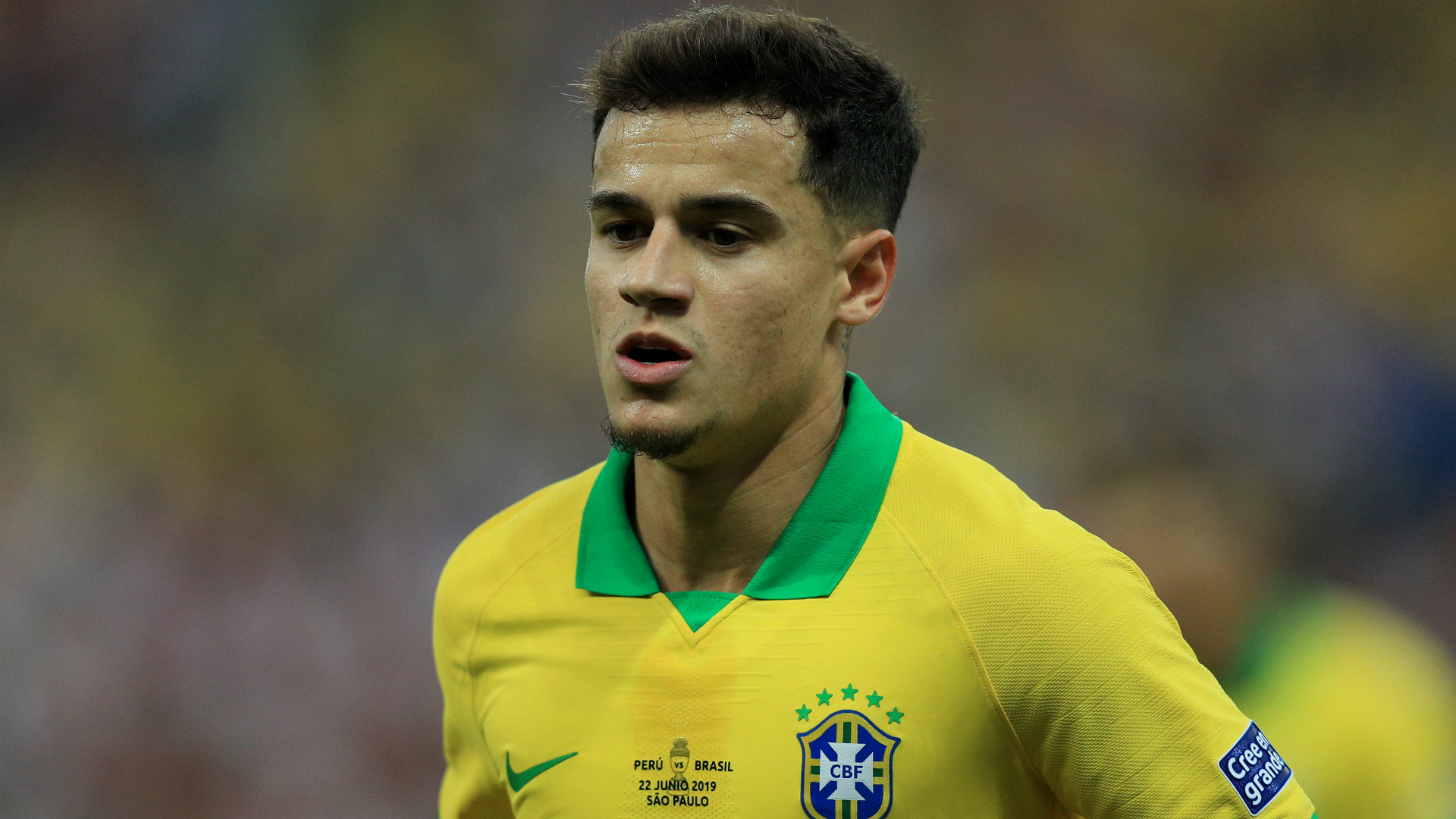 Coutinho: My Barcelona future? I don't know