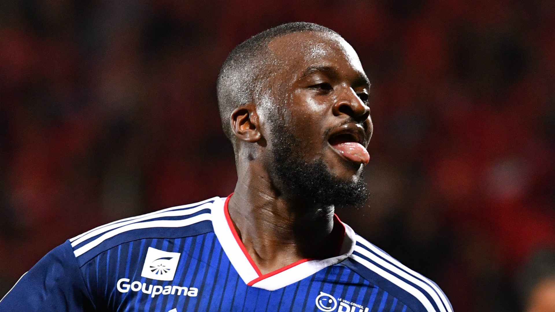 Tottenham target Ndombele plans to leave Lyon, confirms president