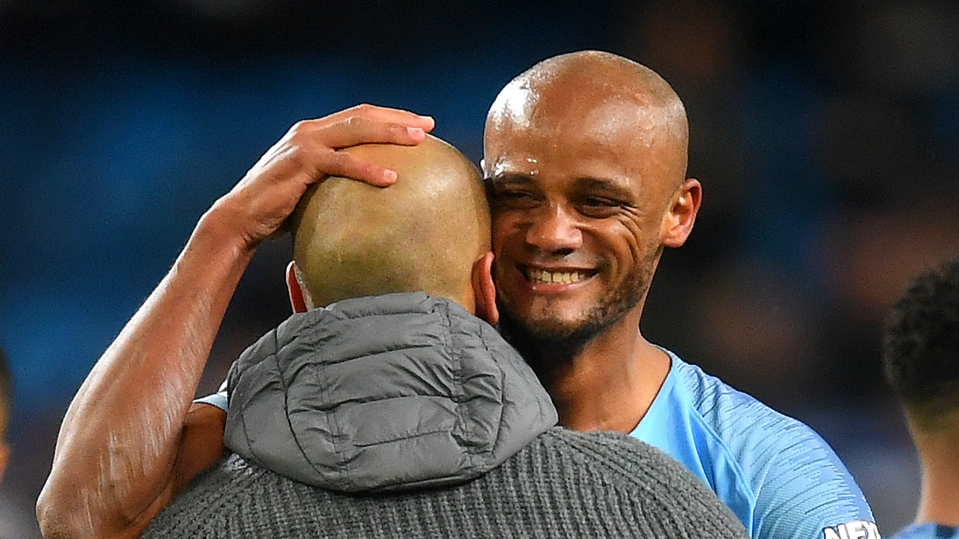 I have everything to prove – Kompany ready for new chapter at Anderlecht