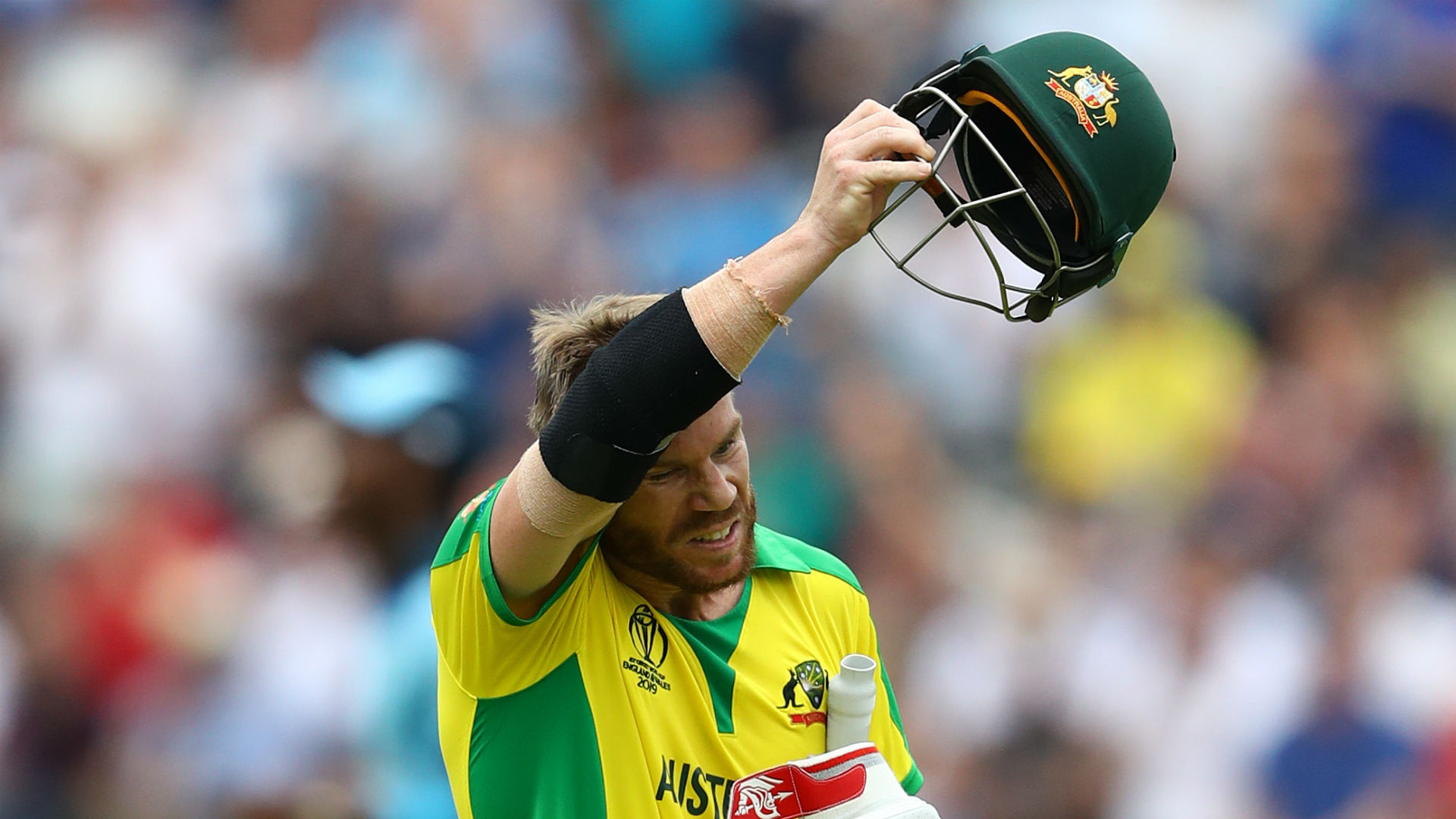 Smith and Warner booed by England fans at Lord's