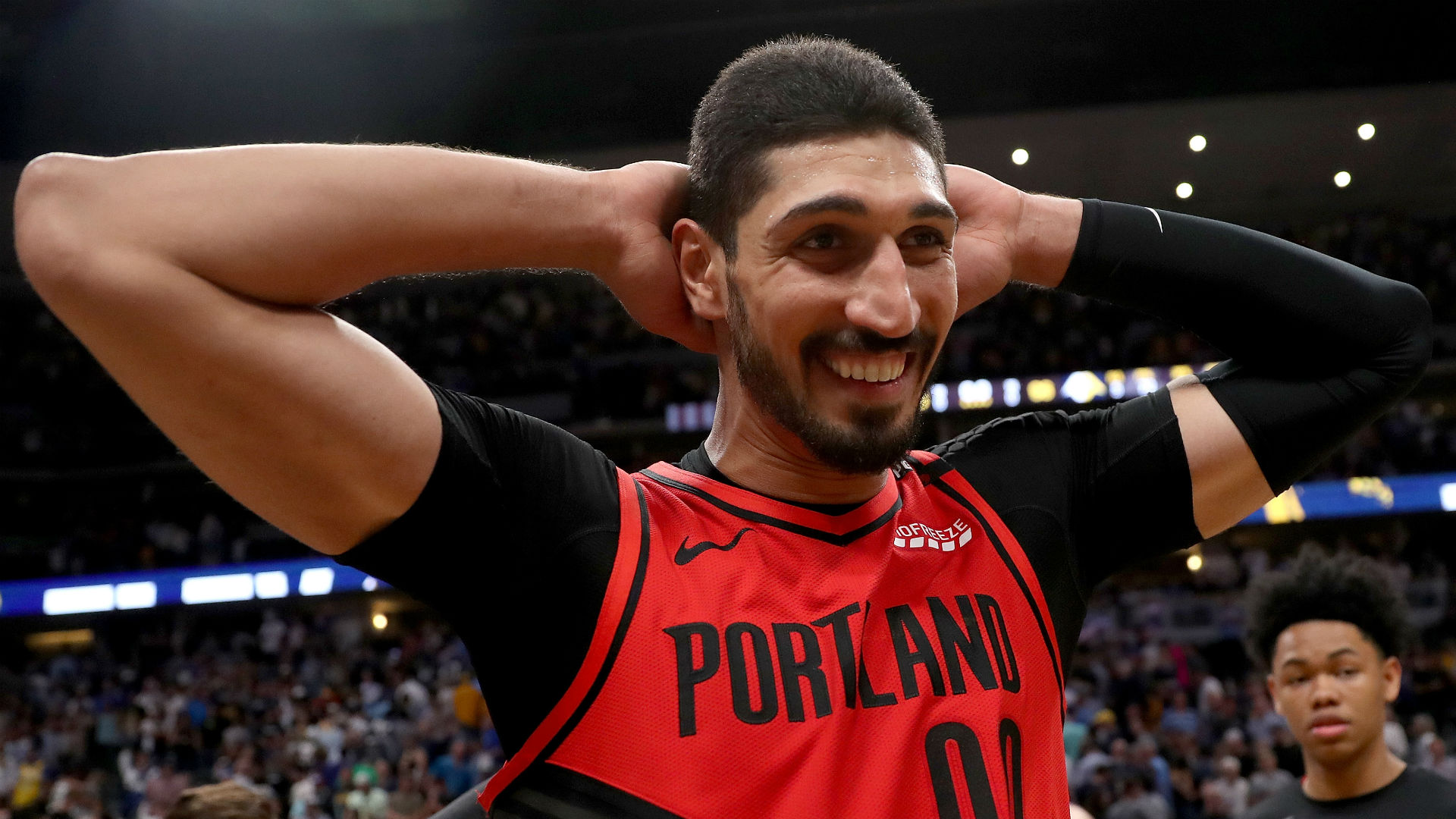 Kanter says Williamson is 'overhyped', calls him 'Julius Randle with hops'
