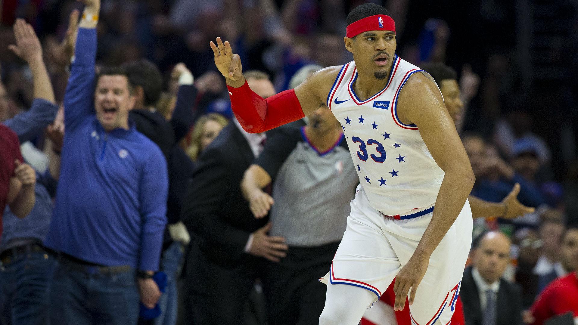 NBA free agency rumors: Pelicans considering signing Tobias Harris