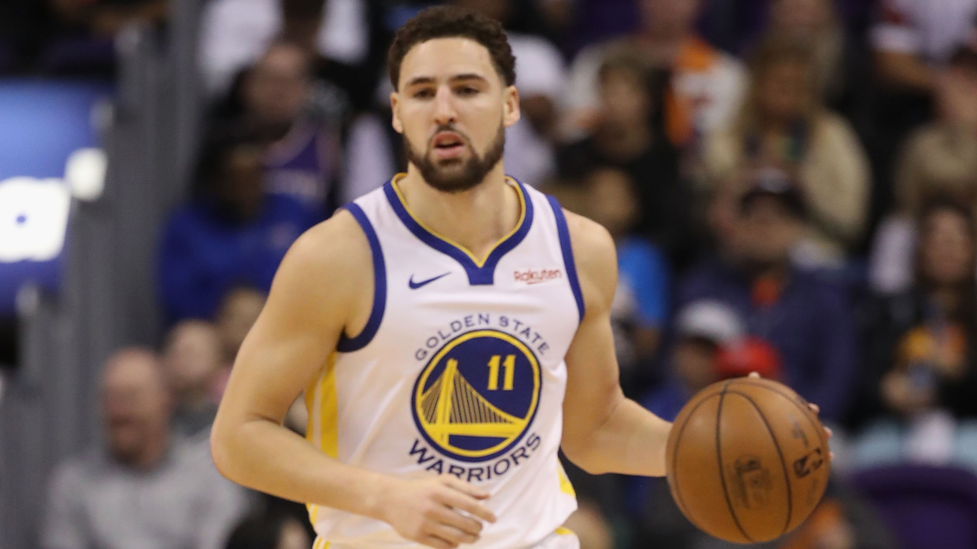 Klay Thompson free agency rumors: Are Lakers back in contention to have meeting with star?