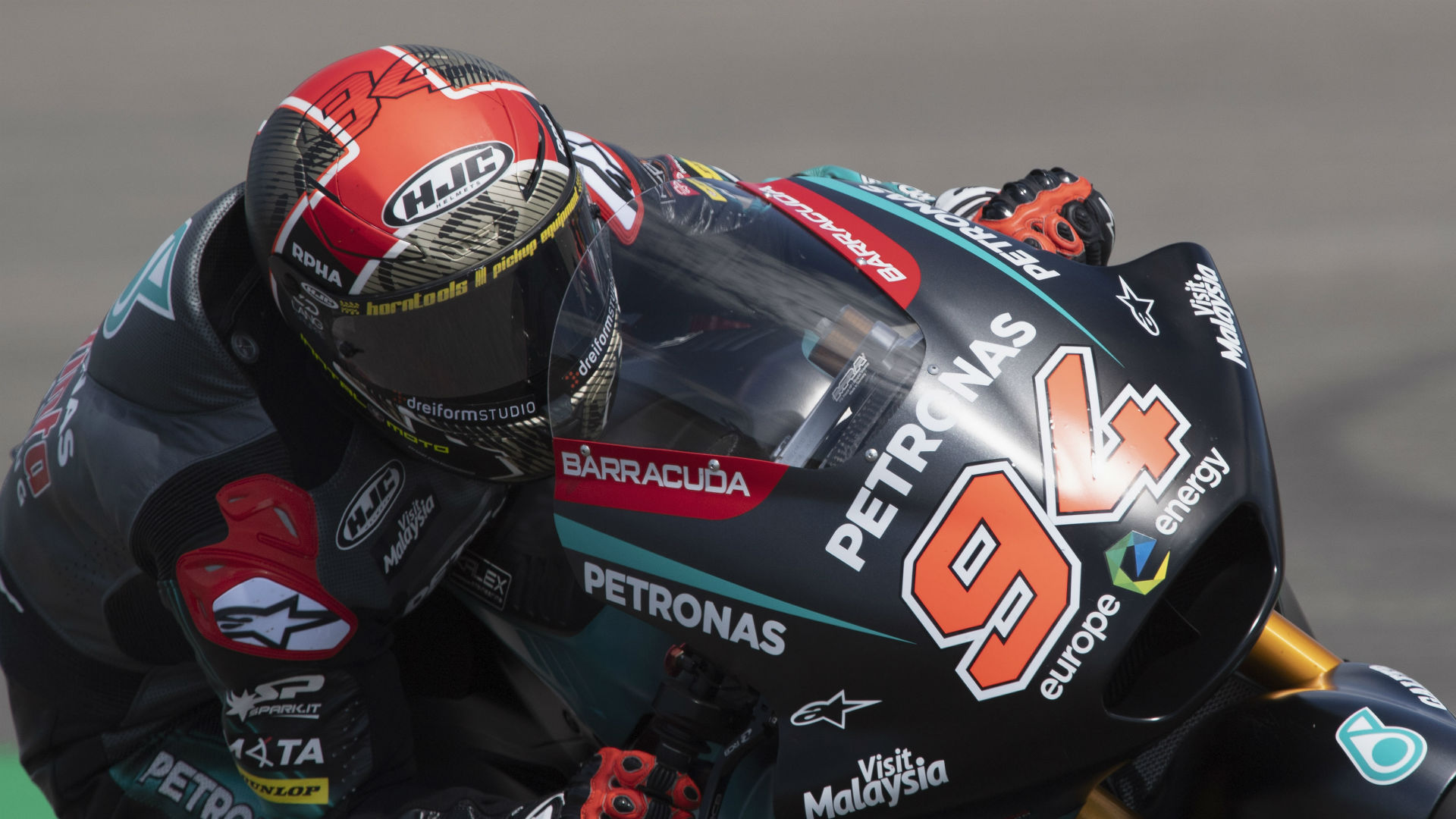 MotoGP Raceweek: Quartararo takes Dutch pole