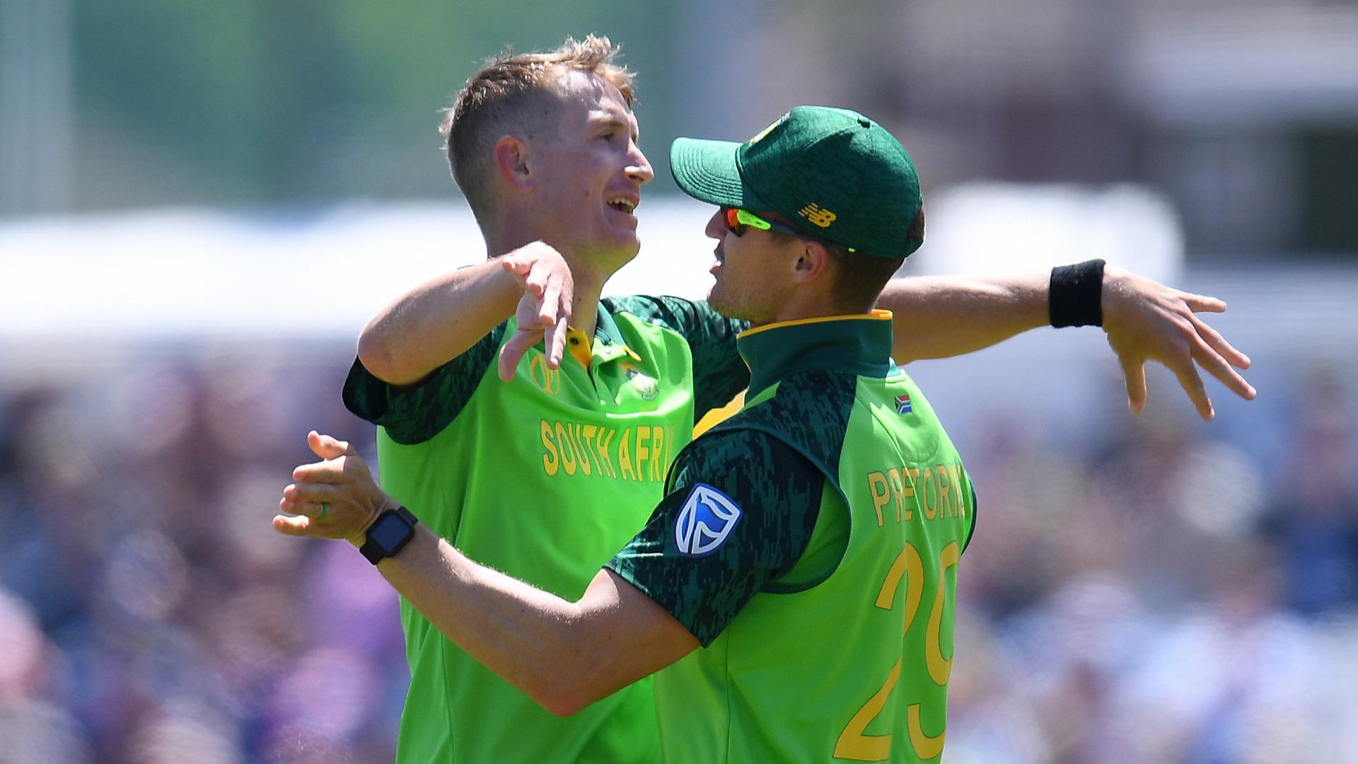 Amla and Du Plessis deal Sri Lanka damaging defeat