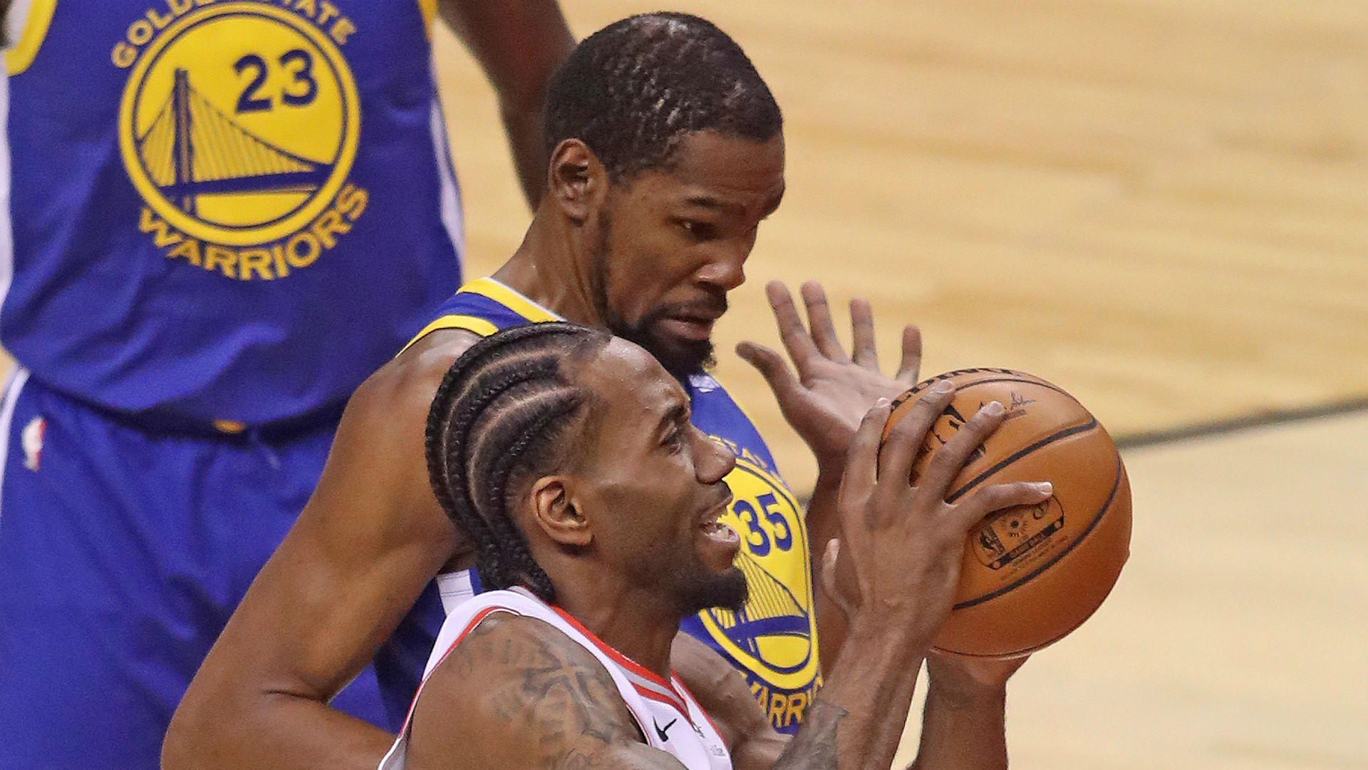 NBA free agency 2019: Kevin Durant to go? Kawhi Leonard to stay? What will Lakers do?