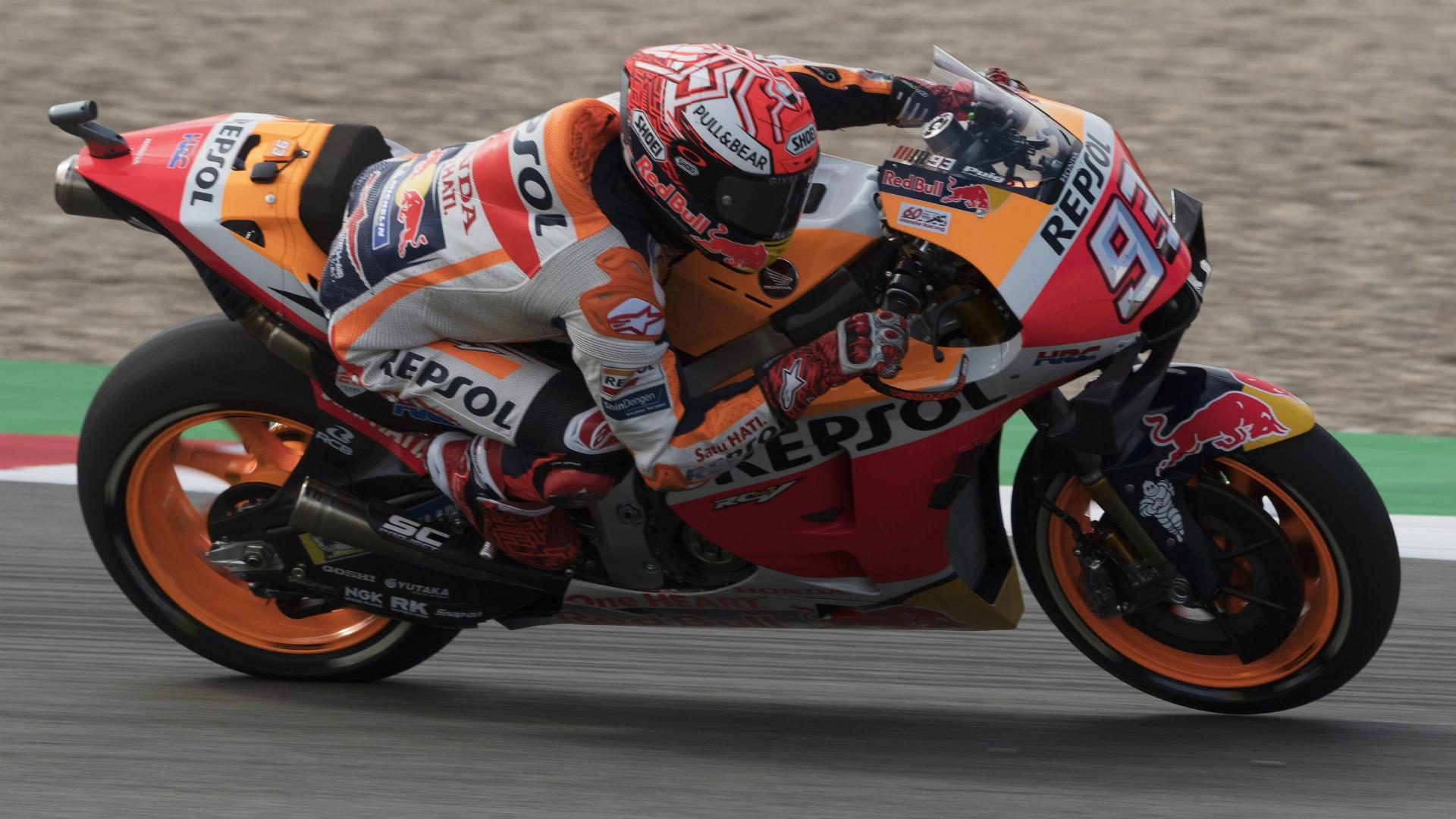 MotoGP Raceweek: Marquez out of position as Yamaha set Dutch TT pace