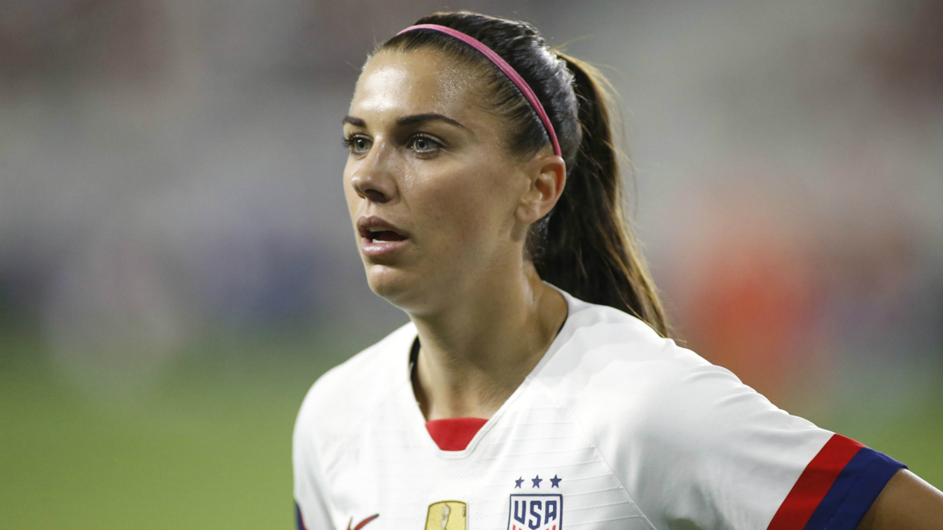 Women's World Cup: Who are the top 10 players to watch?