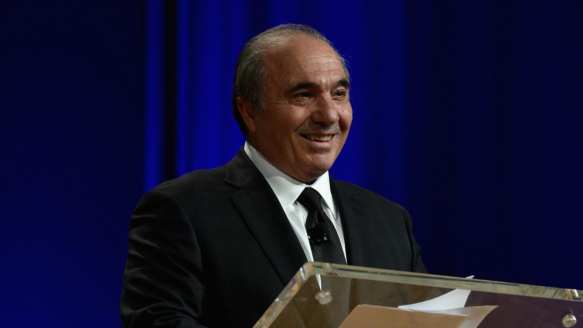 American billionaire Commisso completes Fiorentina purchase