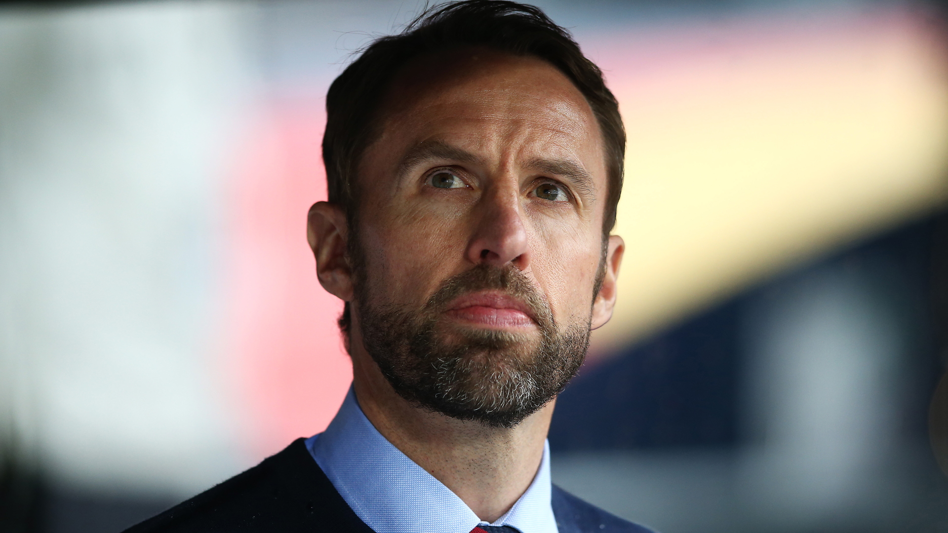 They aren't supporters of England – Southgate slams troublemakers