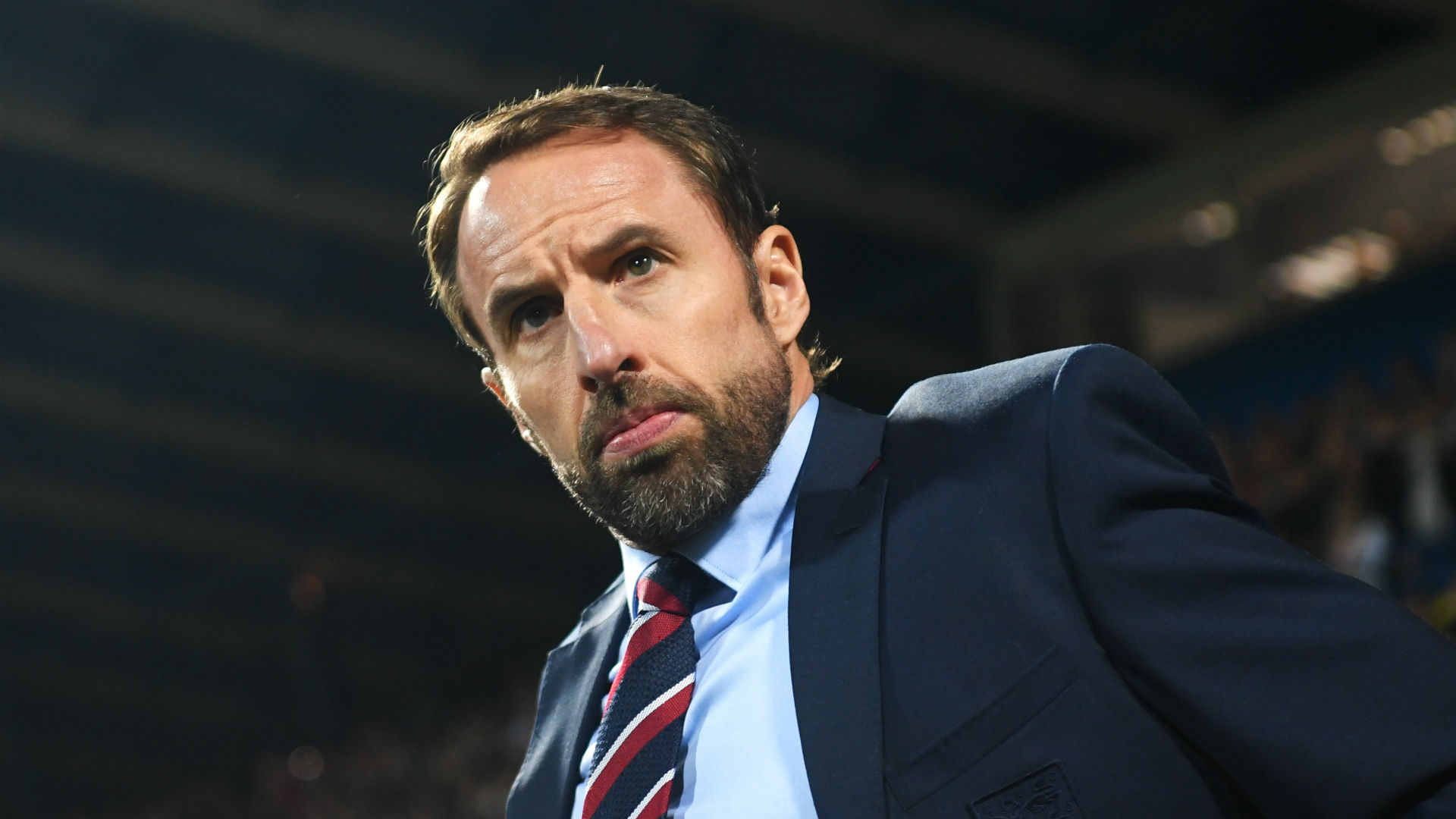 Being close makes England losses hurt more for Southgate