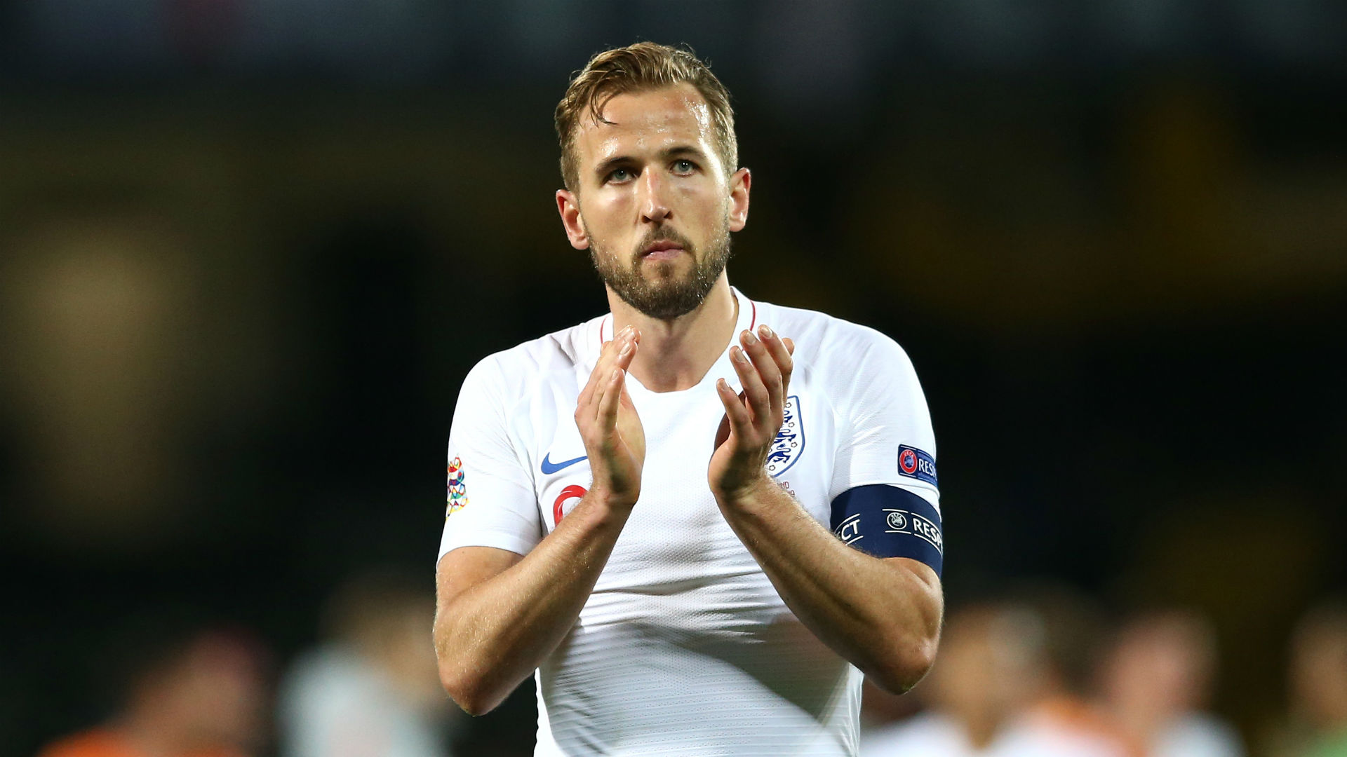 Spurs and England pain motivates hurting Kane