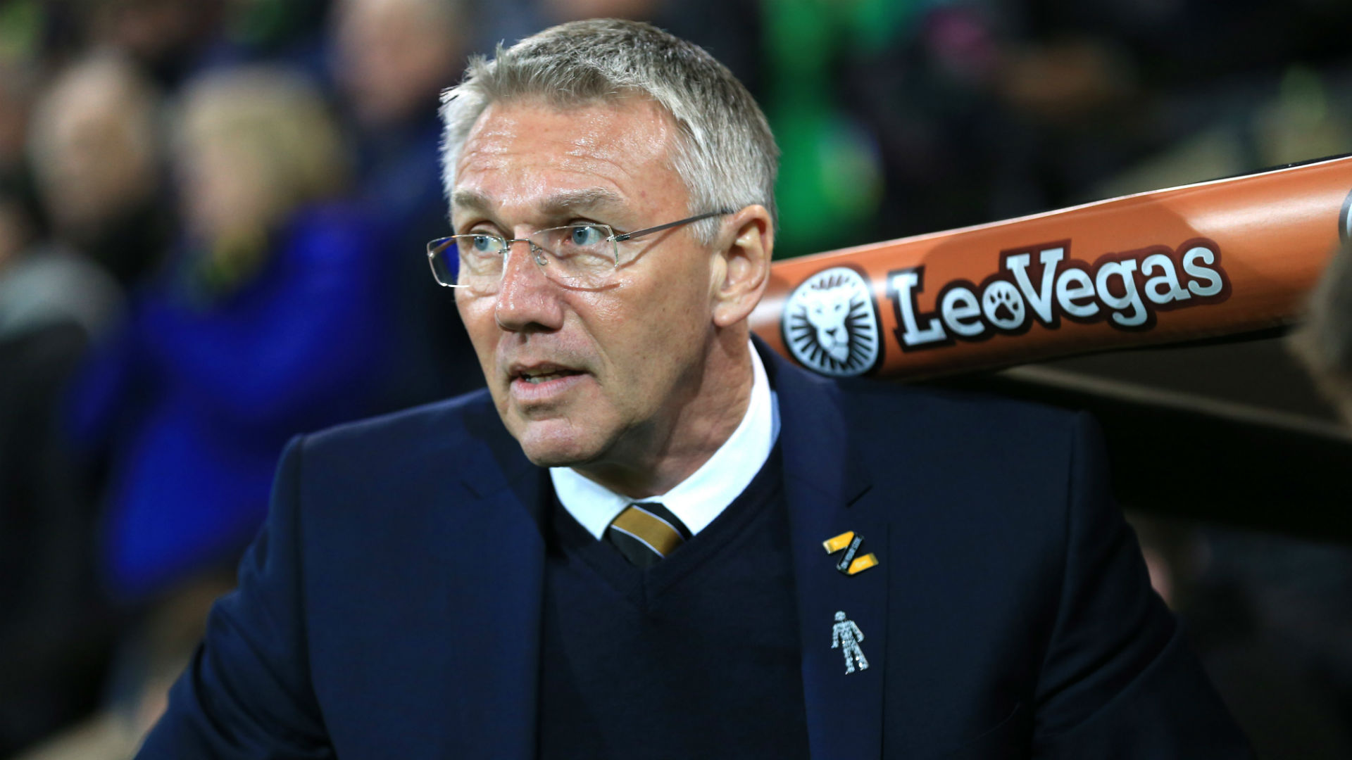 Adkins to leave Hull after turning down new deal
