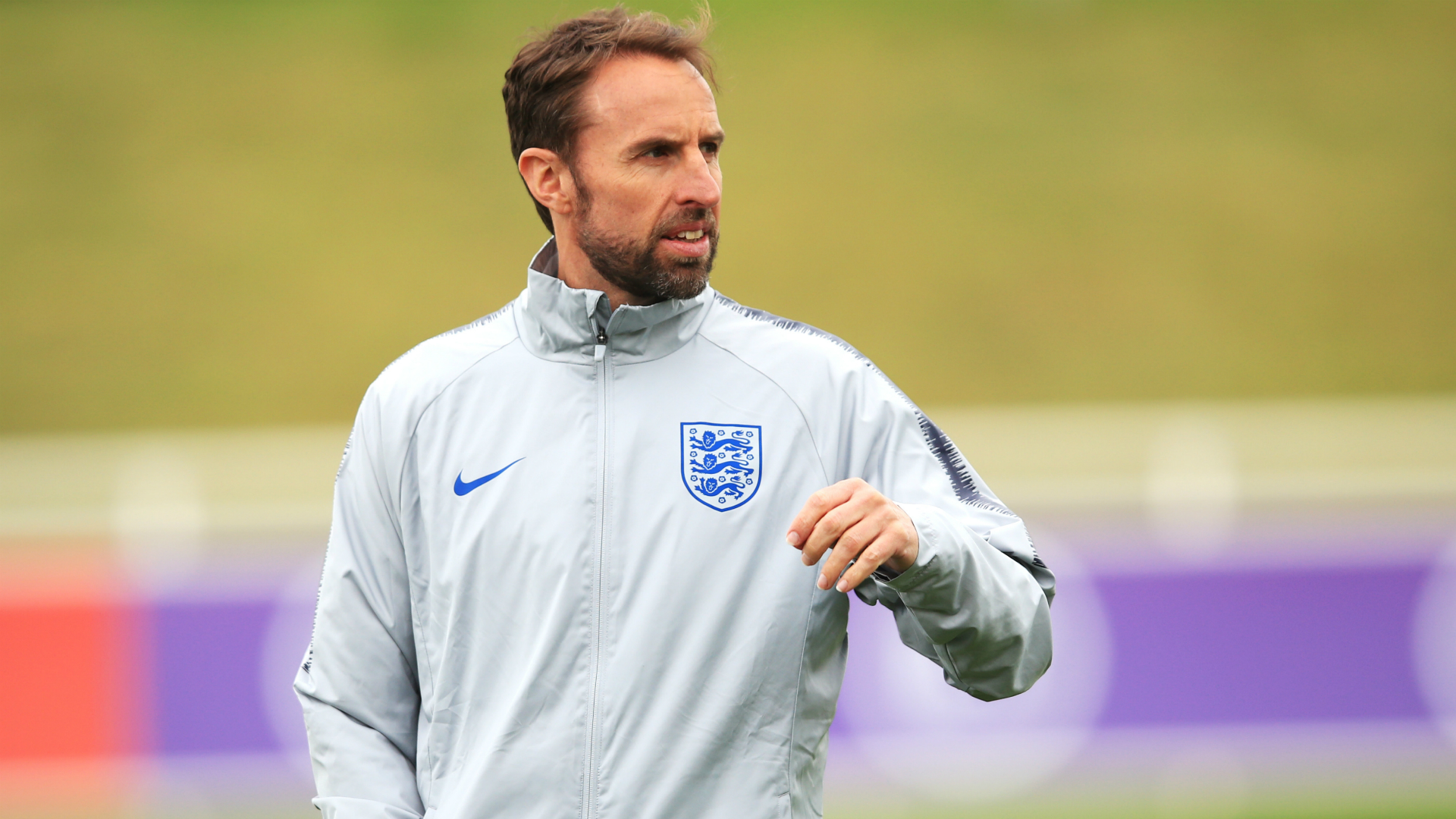 Southgate not interested in Chelsea job