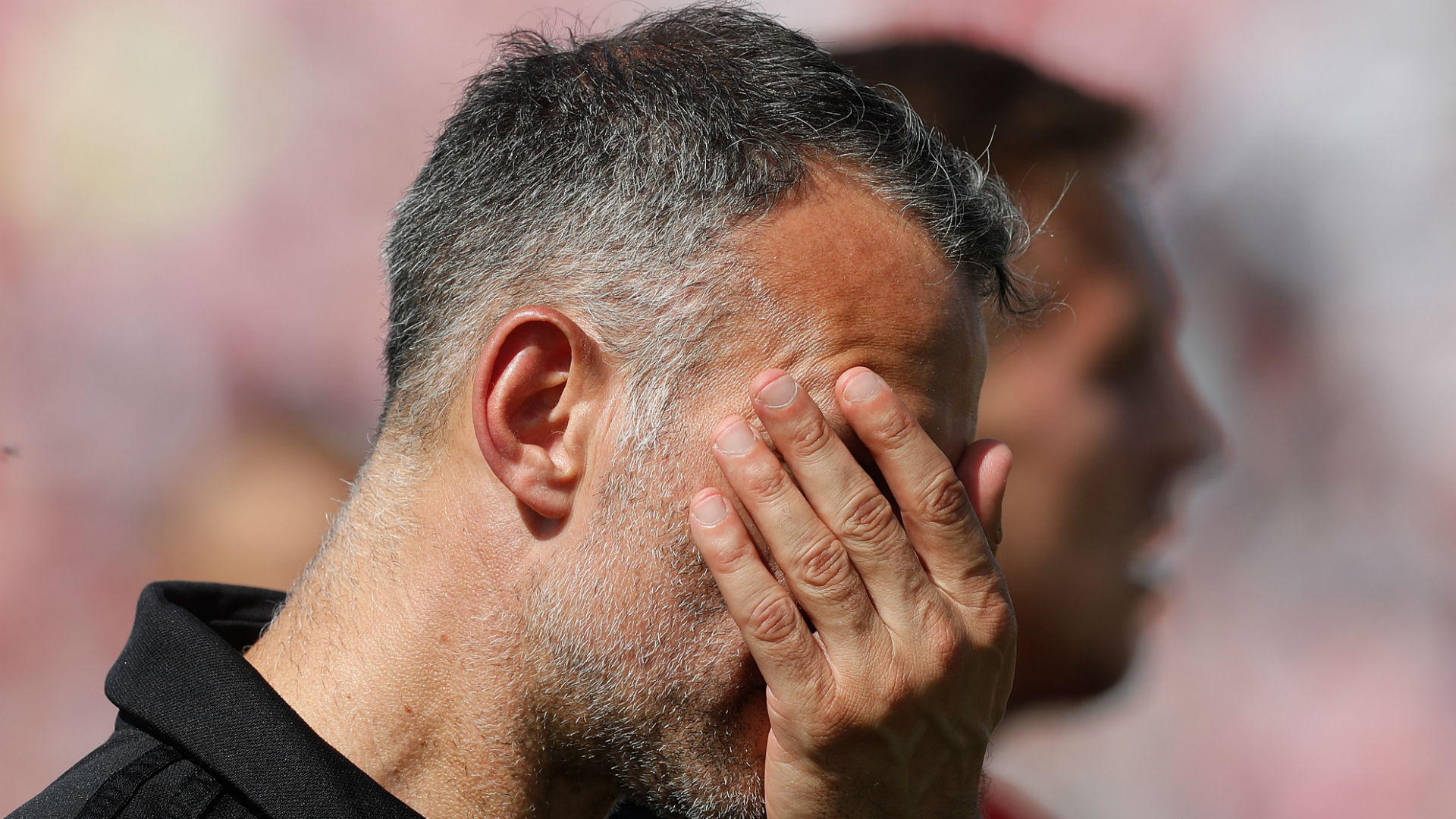 Wales boss Giggs rues 'one that got away' after Croatia defeat