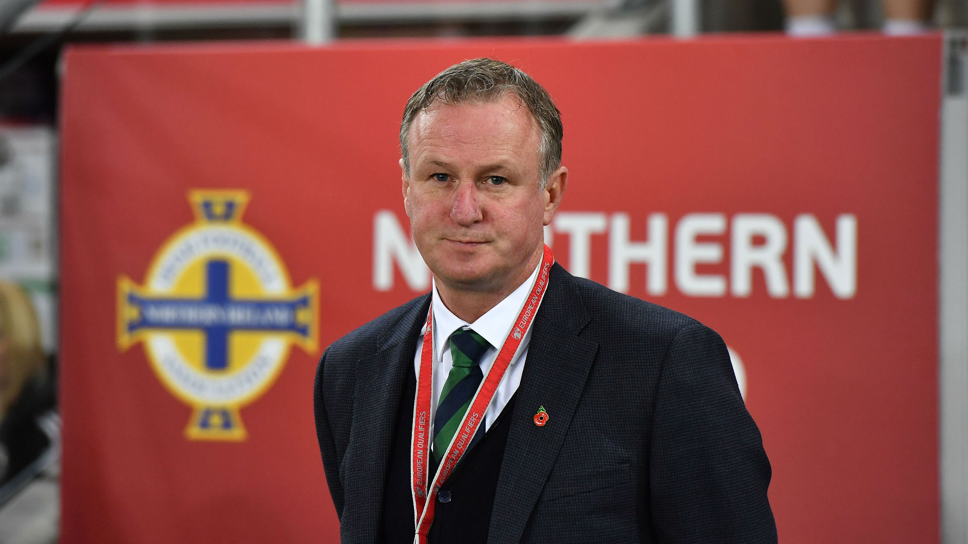 O'Neill revels in Northern Ireland's perfect record