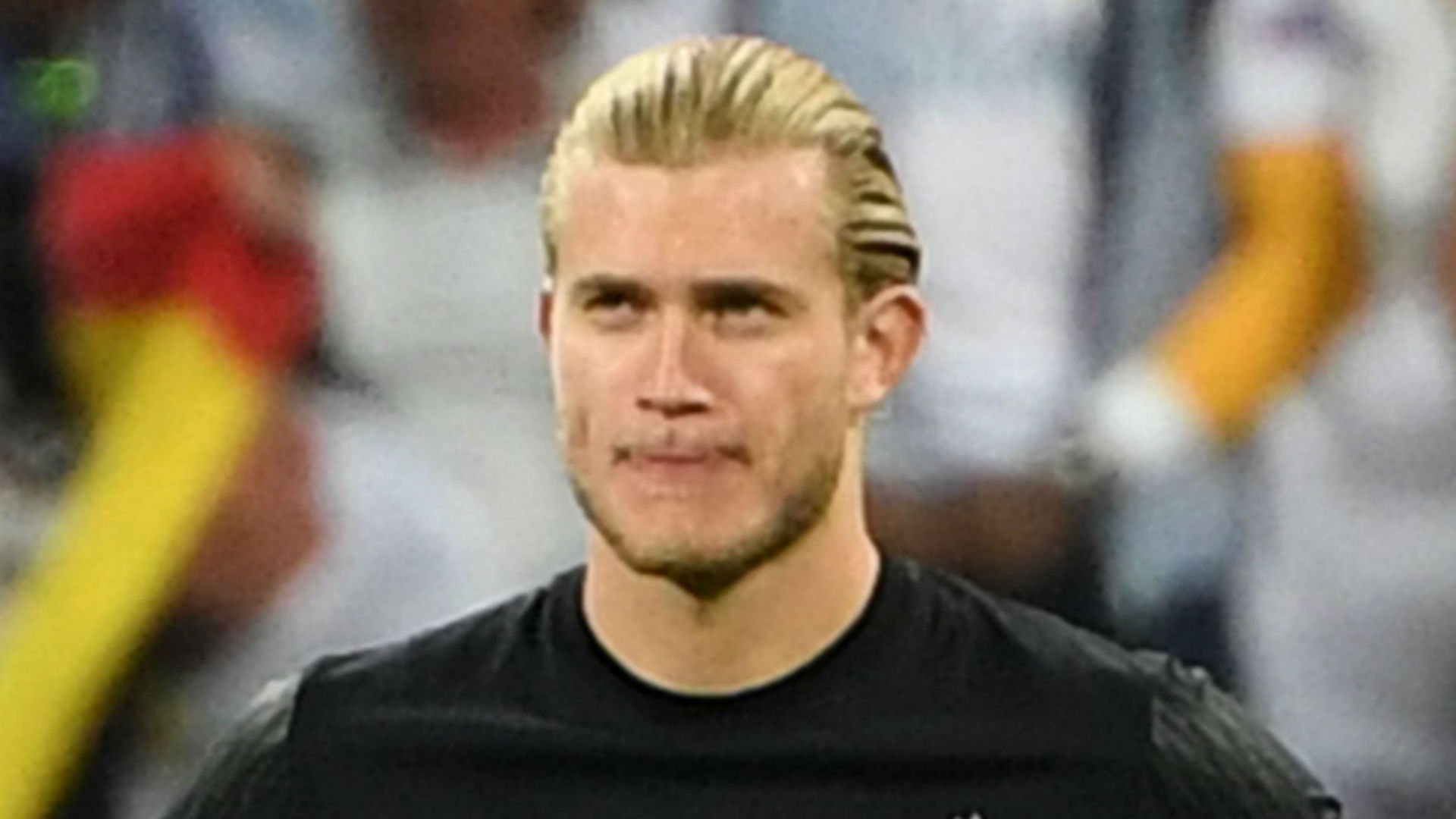Liverpool loanee Karius criticised by Besiktas boss