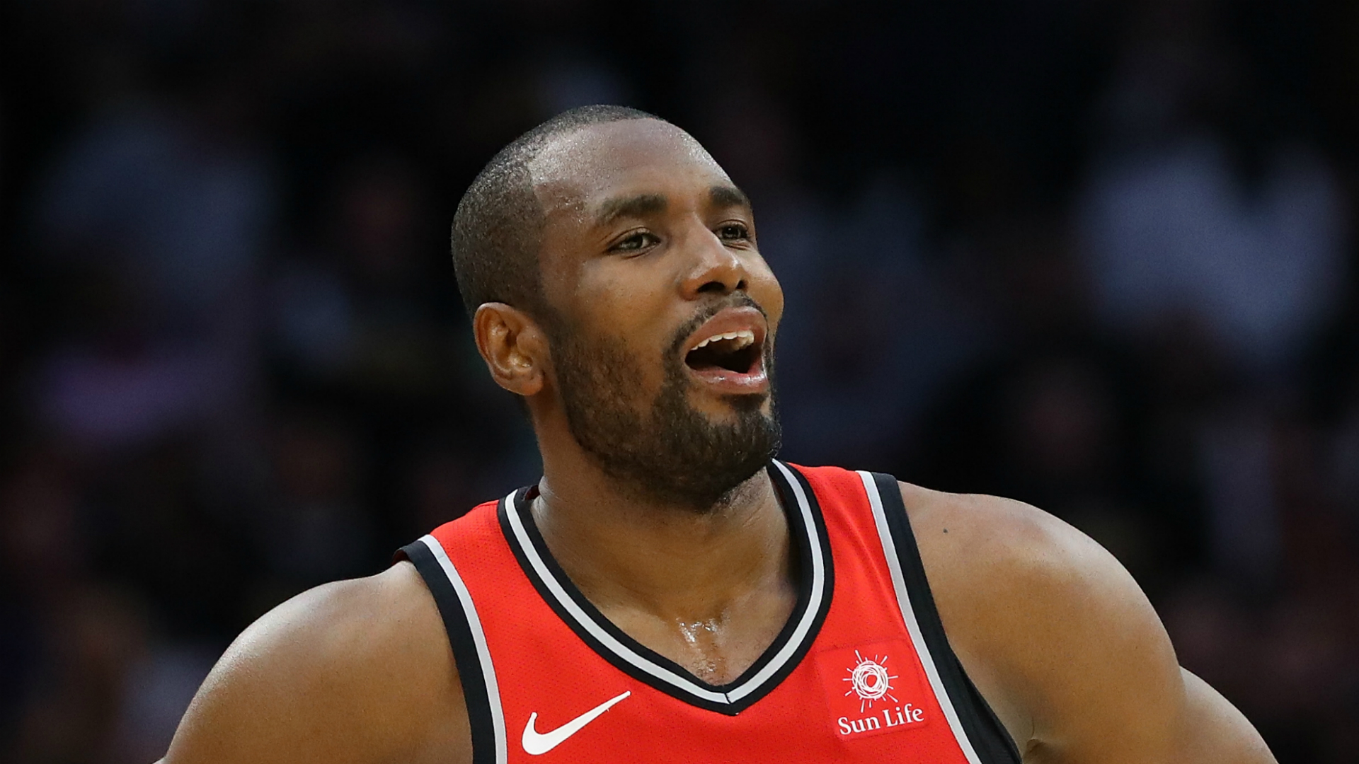 Serge Ibaka, Marquese Chriss ejected, suspended after exchanging punches