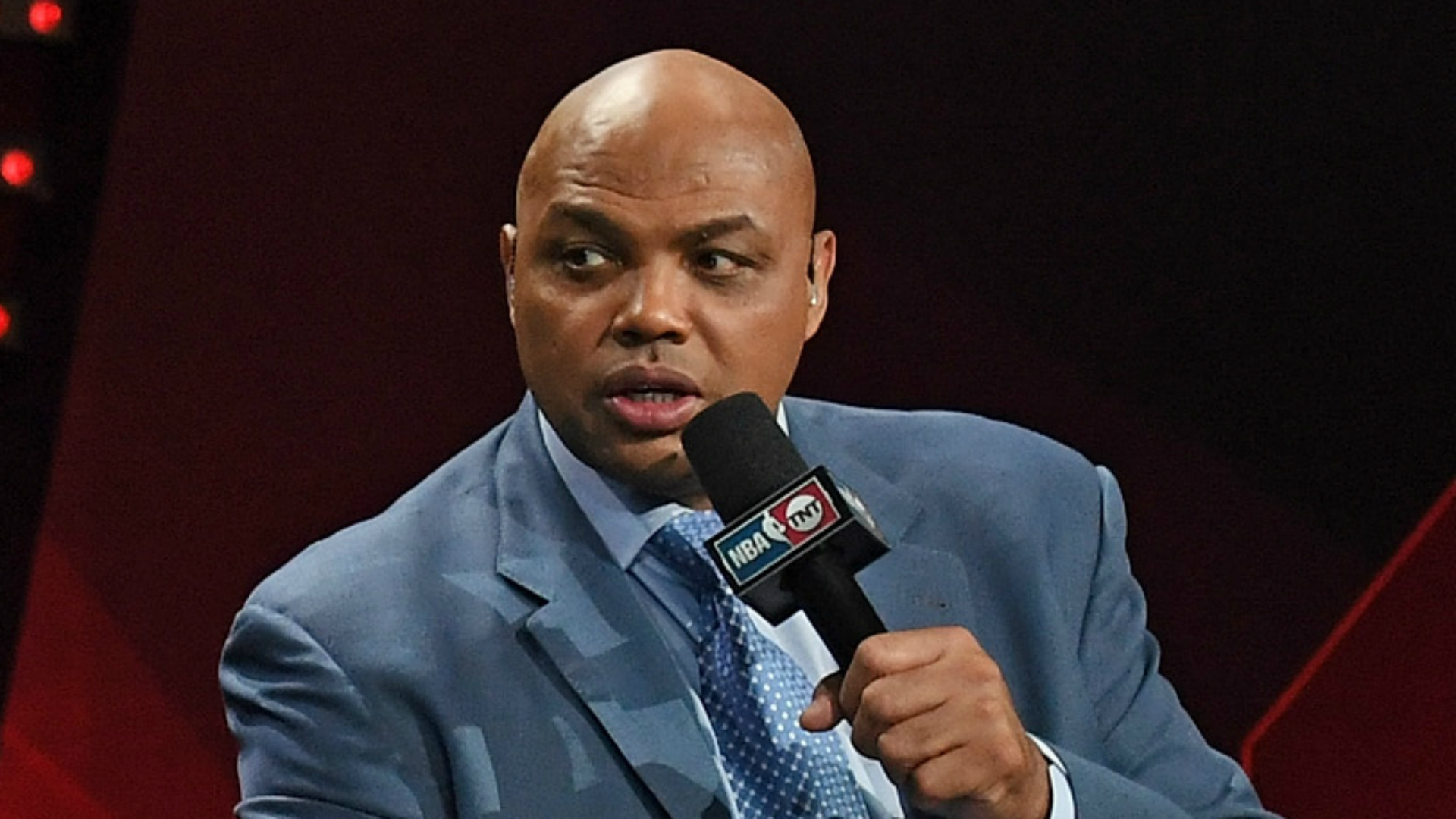 Charles Barkley sounds off again on Kyrie Irving, Kevin Durant
