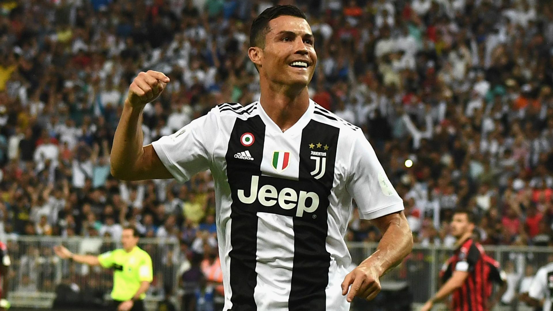 Ronaldo: Serie A tougher than LaLiga or Premier League