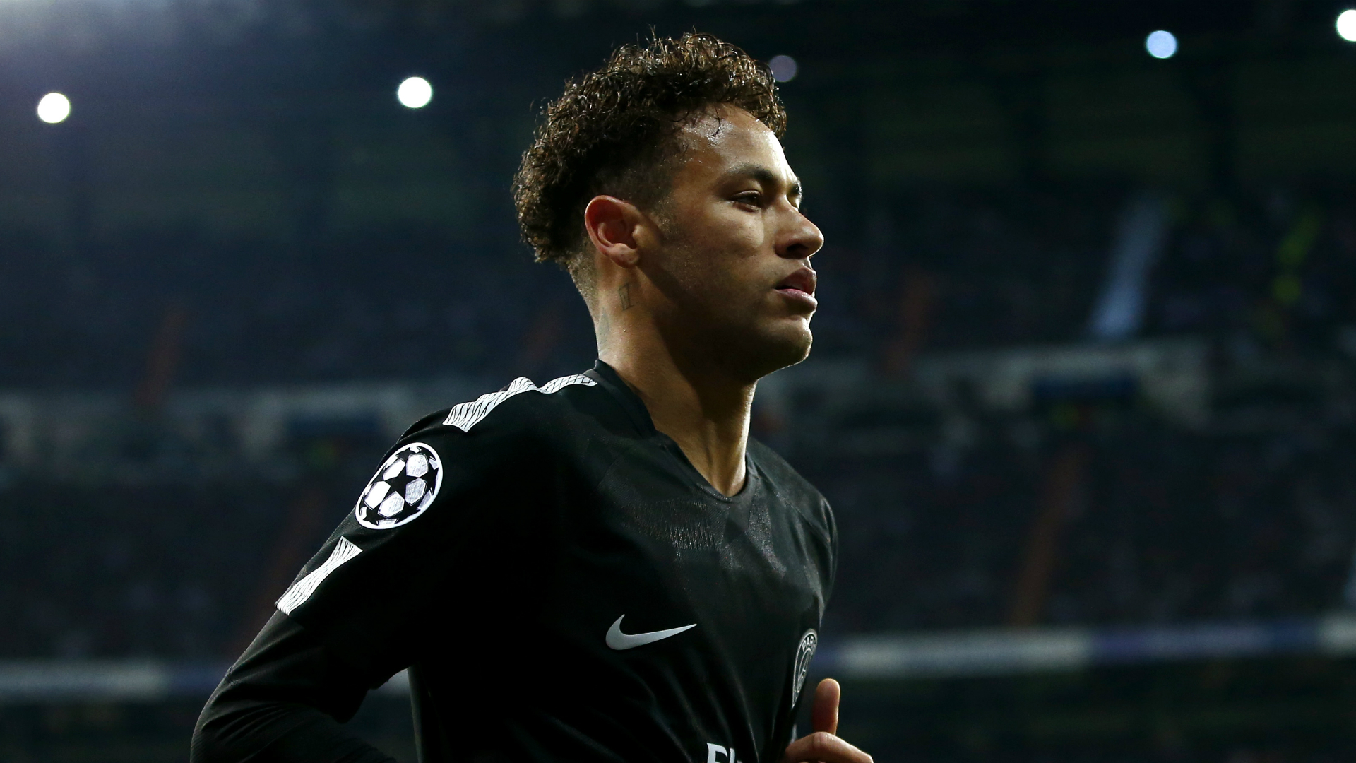 Neymar risks Euro ban after foul-mouthed rant at ref