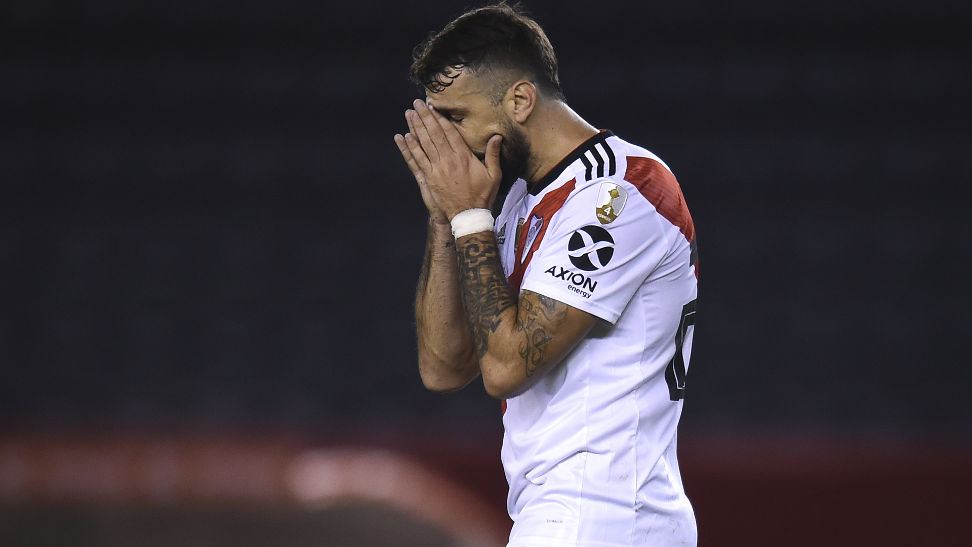 Copa Libertadores Review: River held again, Flamengo win