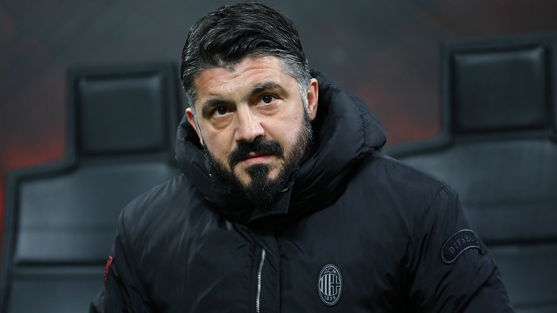 AC Milan v Inter: Gattuso leads swift shift in rivals' fortunes