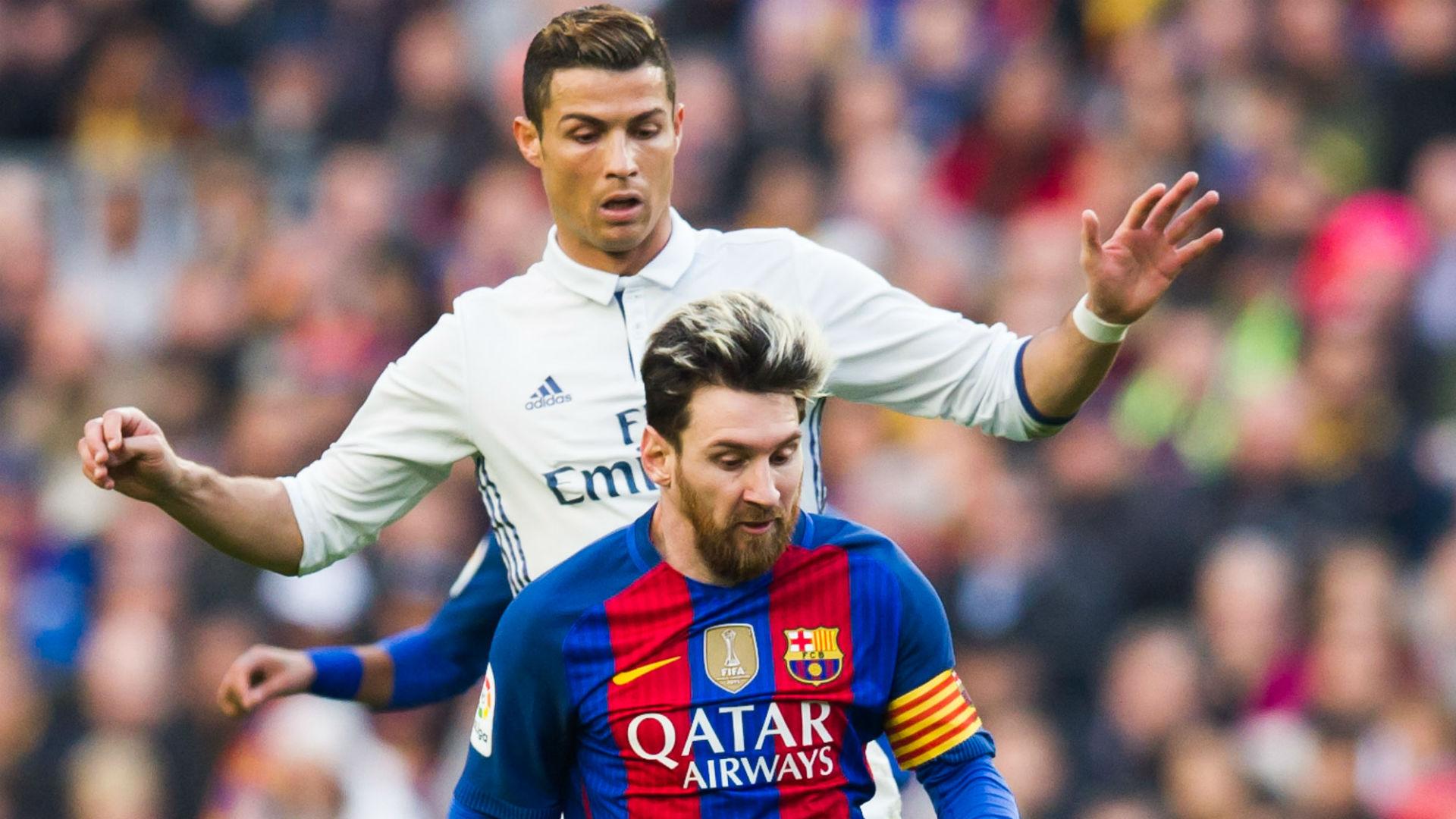 Messi v Ronaldo Champions League quarter-final would be a waste - Mourinho