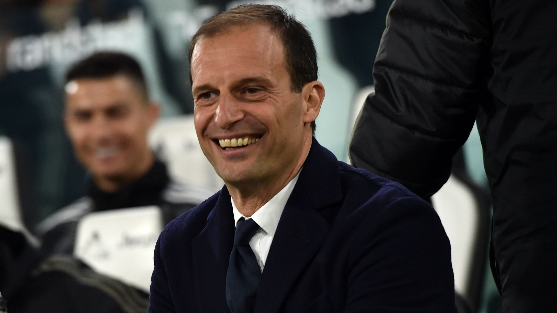 Allegri wary of Ajax as Ronaldo enjoys a well-deserved rest