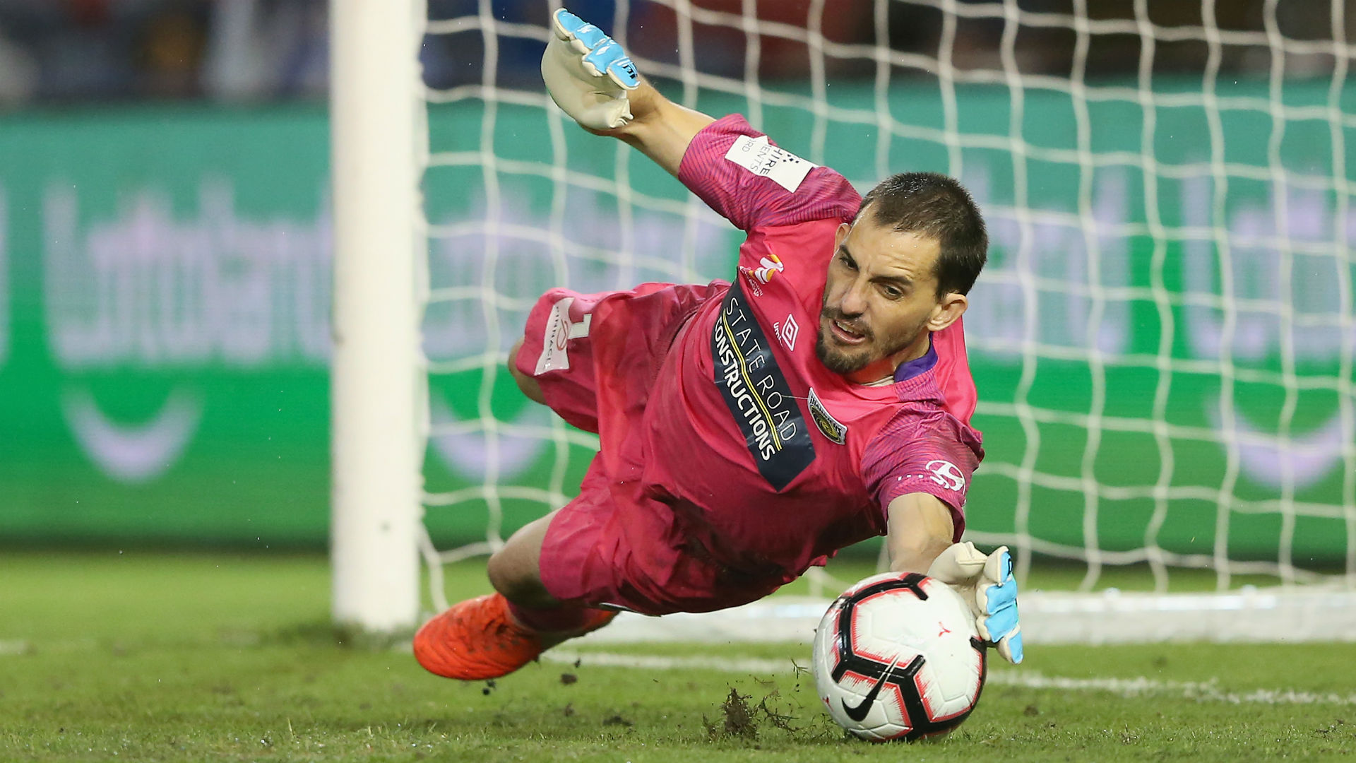 A-League Review: Kennedy the hero as Mariners earn rare win