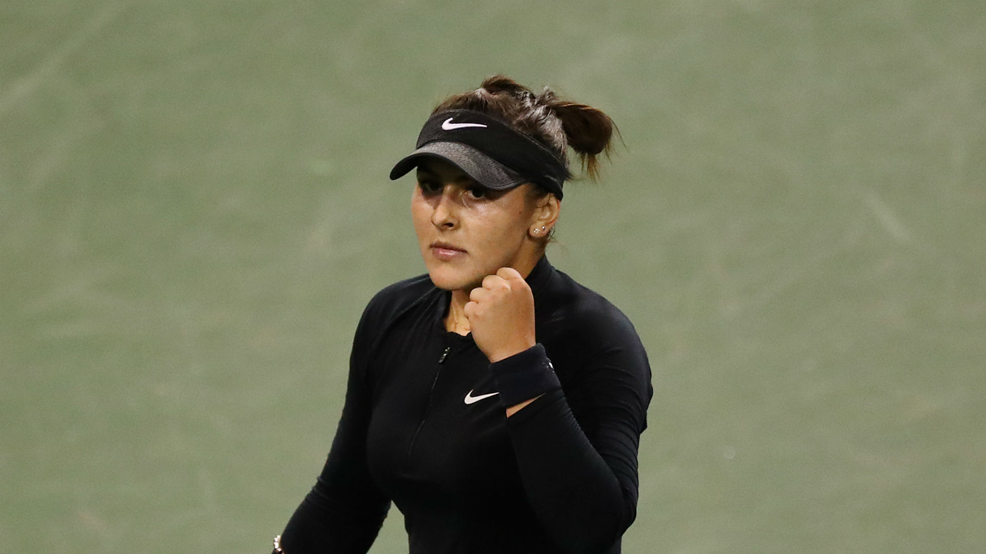 Who is Bianca Andreescu? A profile of the surprise Indian Wells finalist