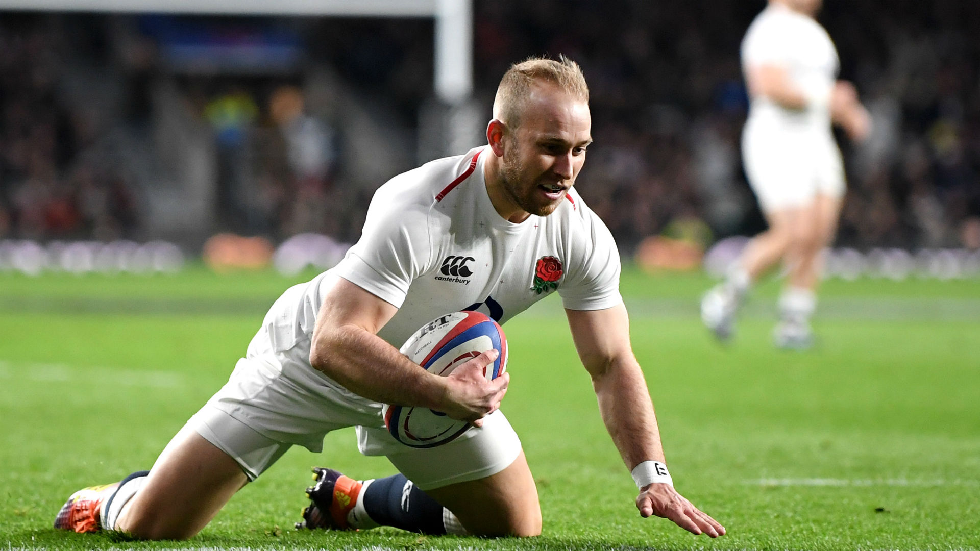 Wasps and England scrum-half Robson sidelined by blood clots