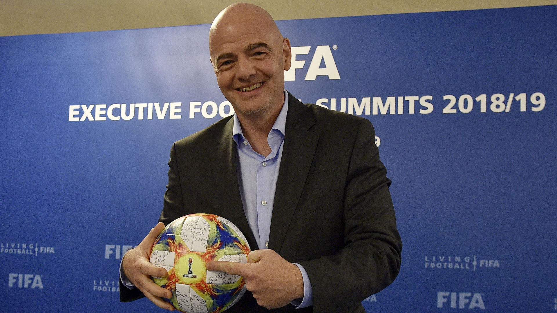 FIFA to consider extra host nations for expanded 2022 World Cup