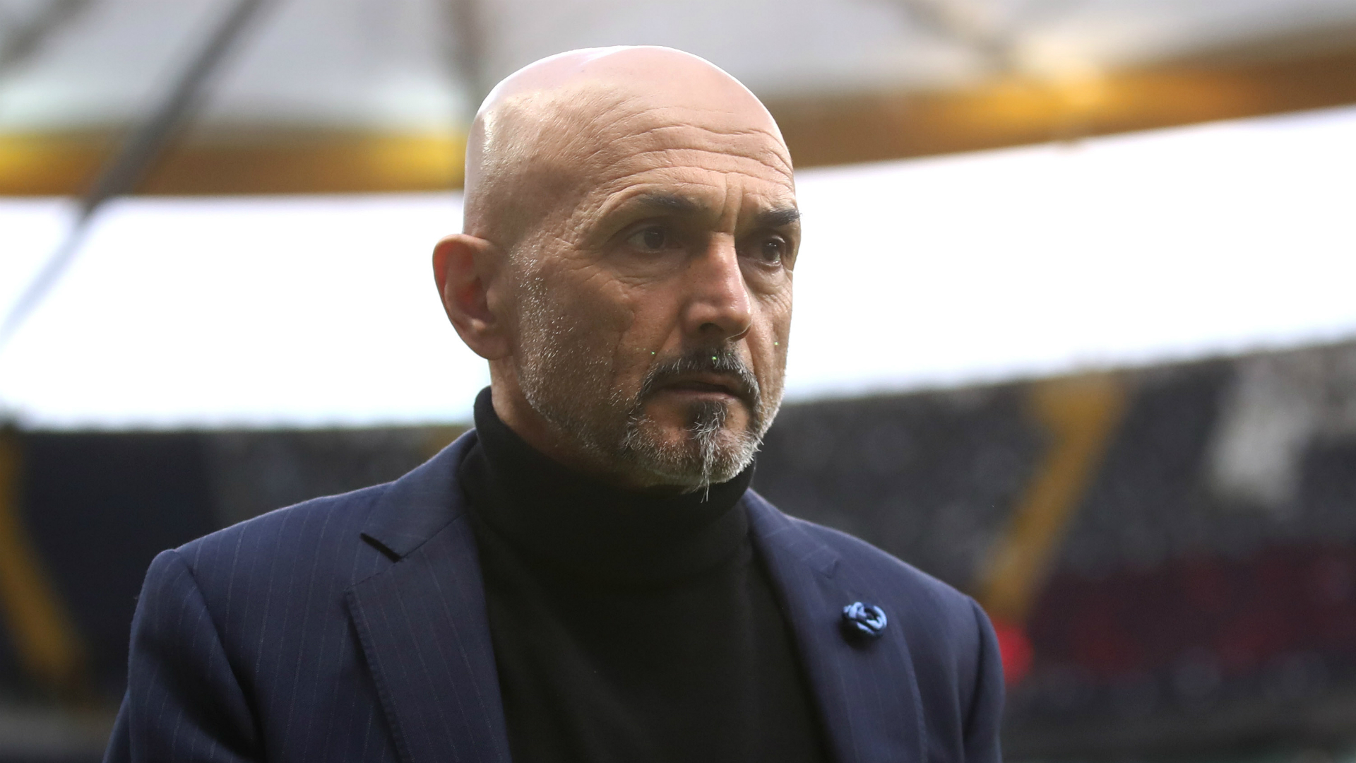 Spalletti has no regrets over Icardi situation