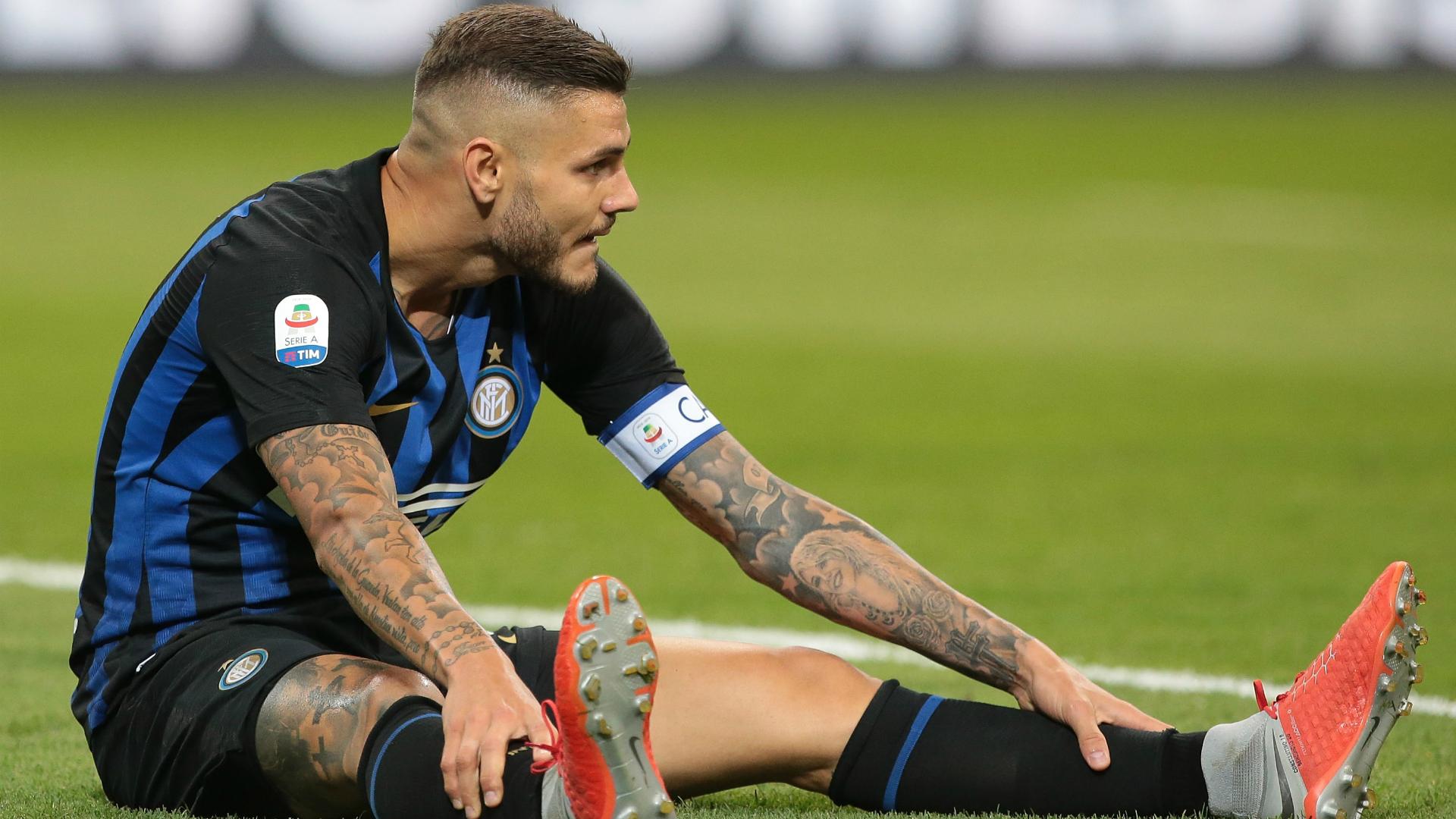 Icardi should respect his team-mates, says AC Milan boss Gattuso
