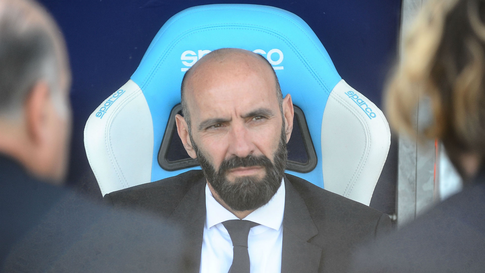 Monchi in talks over Sevilla return amid Arsenal links