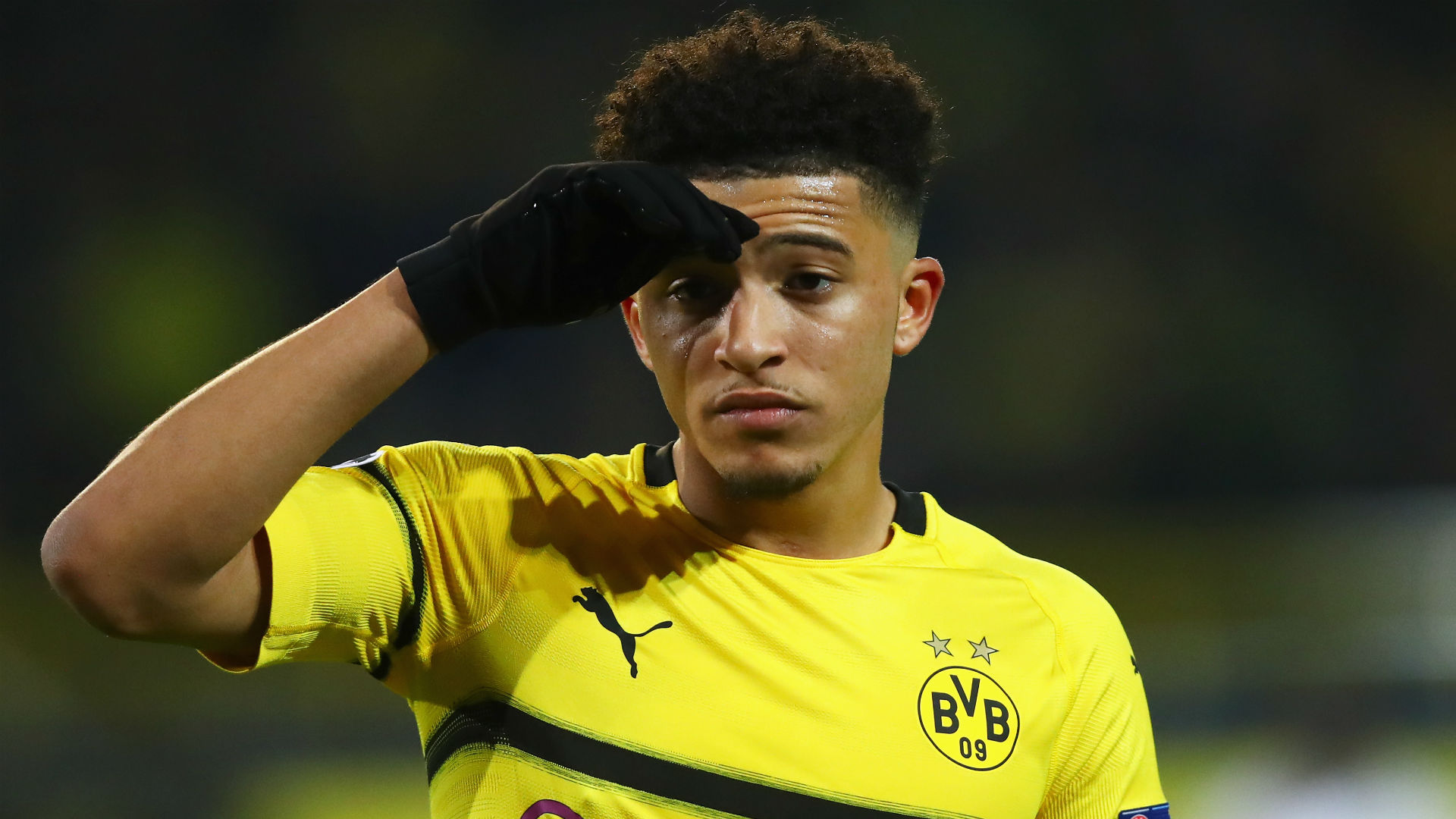 Guardiola unsure if Sancho would have succeeded at Man City